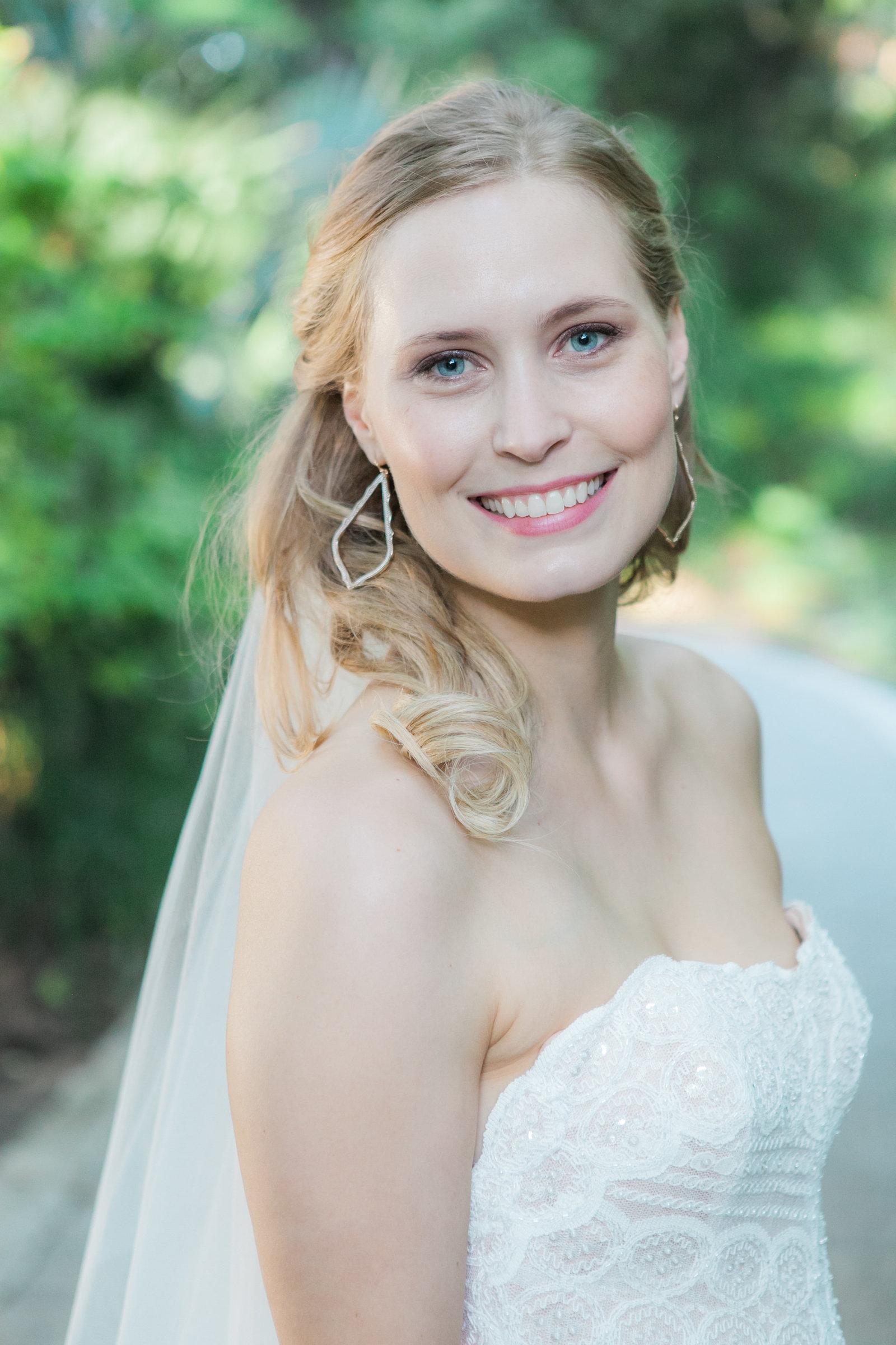 Austin Family Photographer, Tiffany Chapman, bride portrait