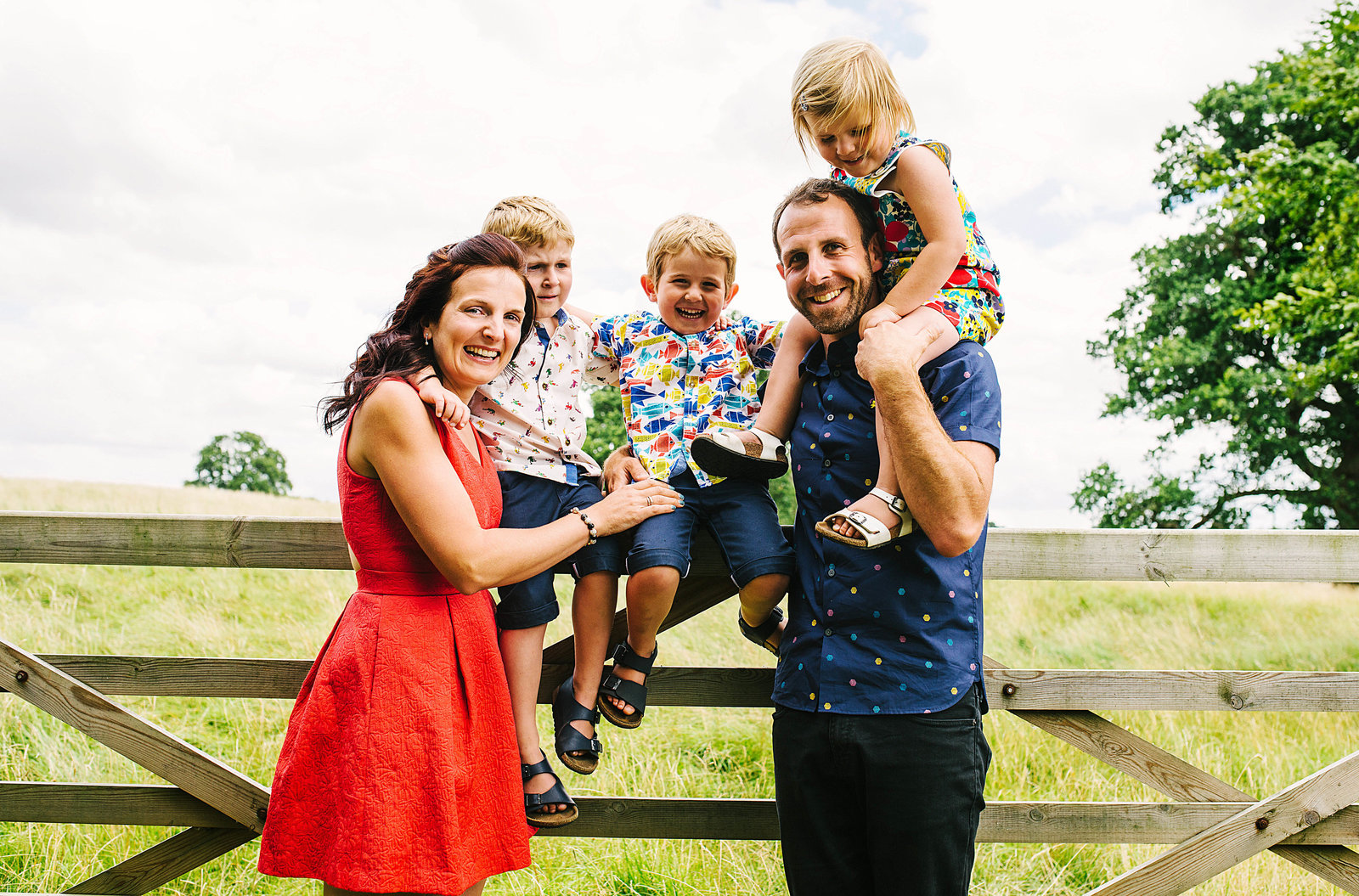 Quinton Family Shoot- 8th August 2016-56