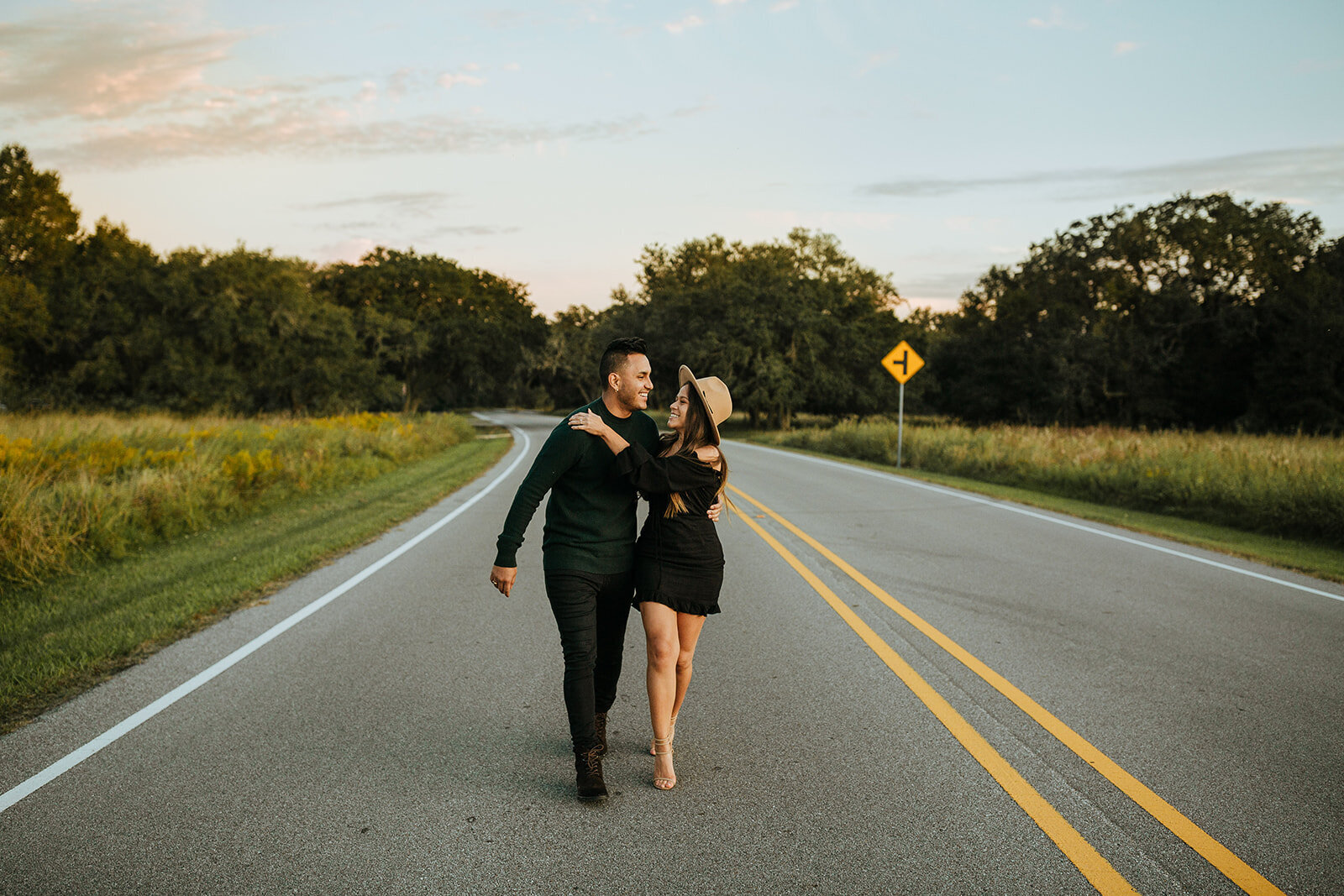 Daisy+Eddie_Brazos Bend State Park_Houston Engagement Session_46