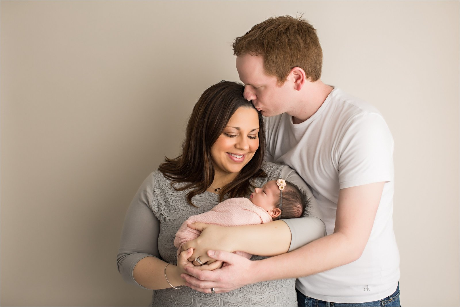 New Jersey Newborn Photography