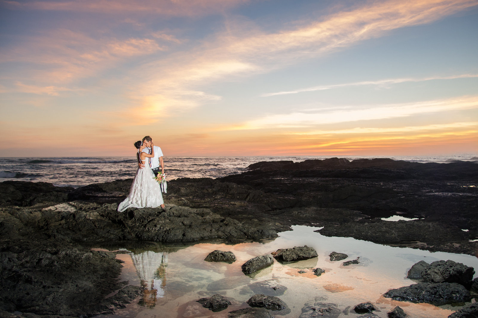 02-Destination Wedding Photography - Costa Rica Wedding Photographers - 13