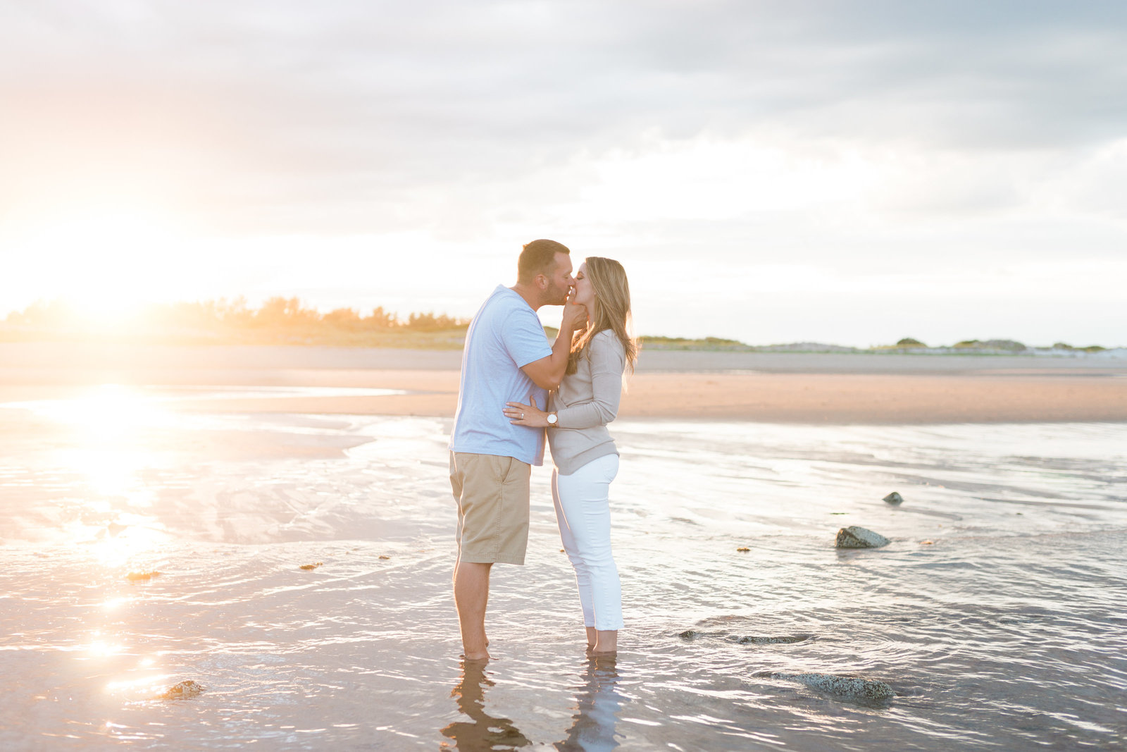 Newbury Photographs | Plum Island Engagement-170August 18, 2016
