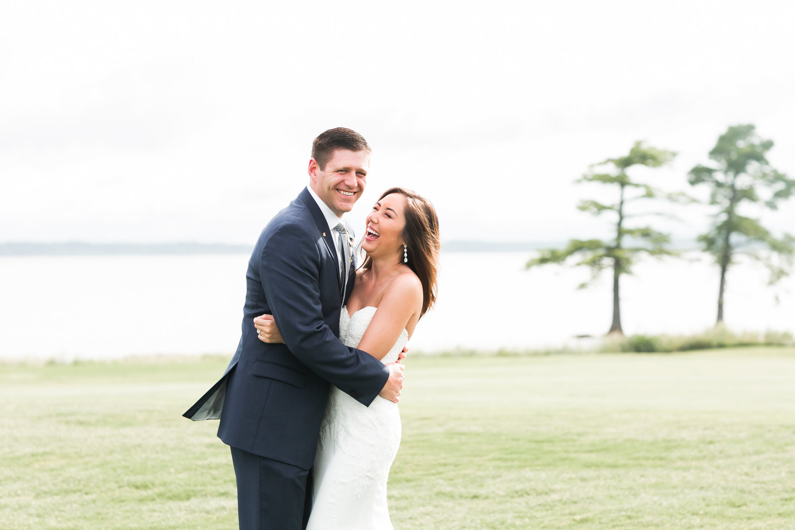 Two Rivers Country Club Classic Memorial Day Wedding by Elizabeth Friske Photography-55