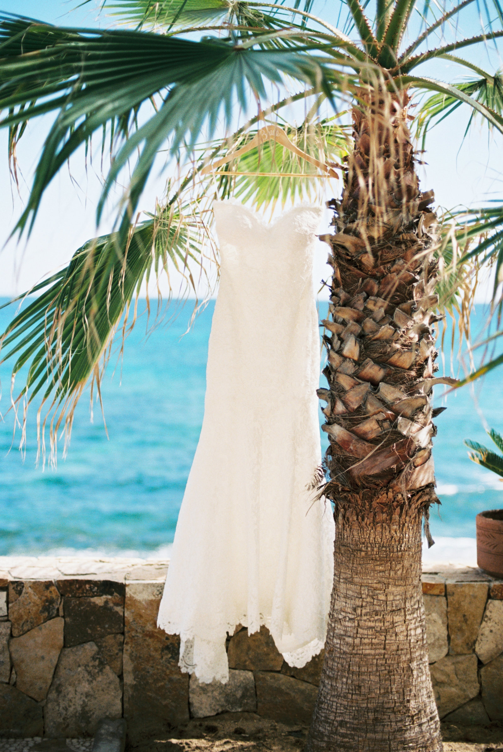 Cabo Mexico Destination Wedding, Fine Art Film
