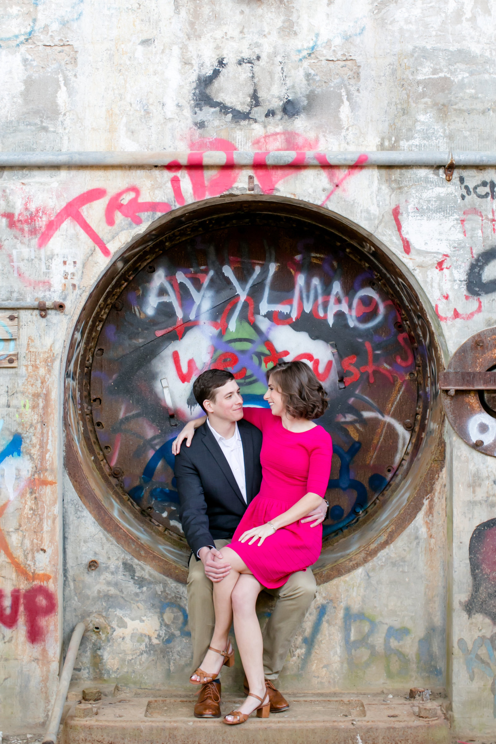 Carley Rehberg Photography - Engagement Photographer - Photo - 16