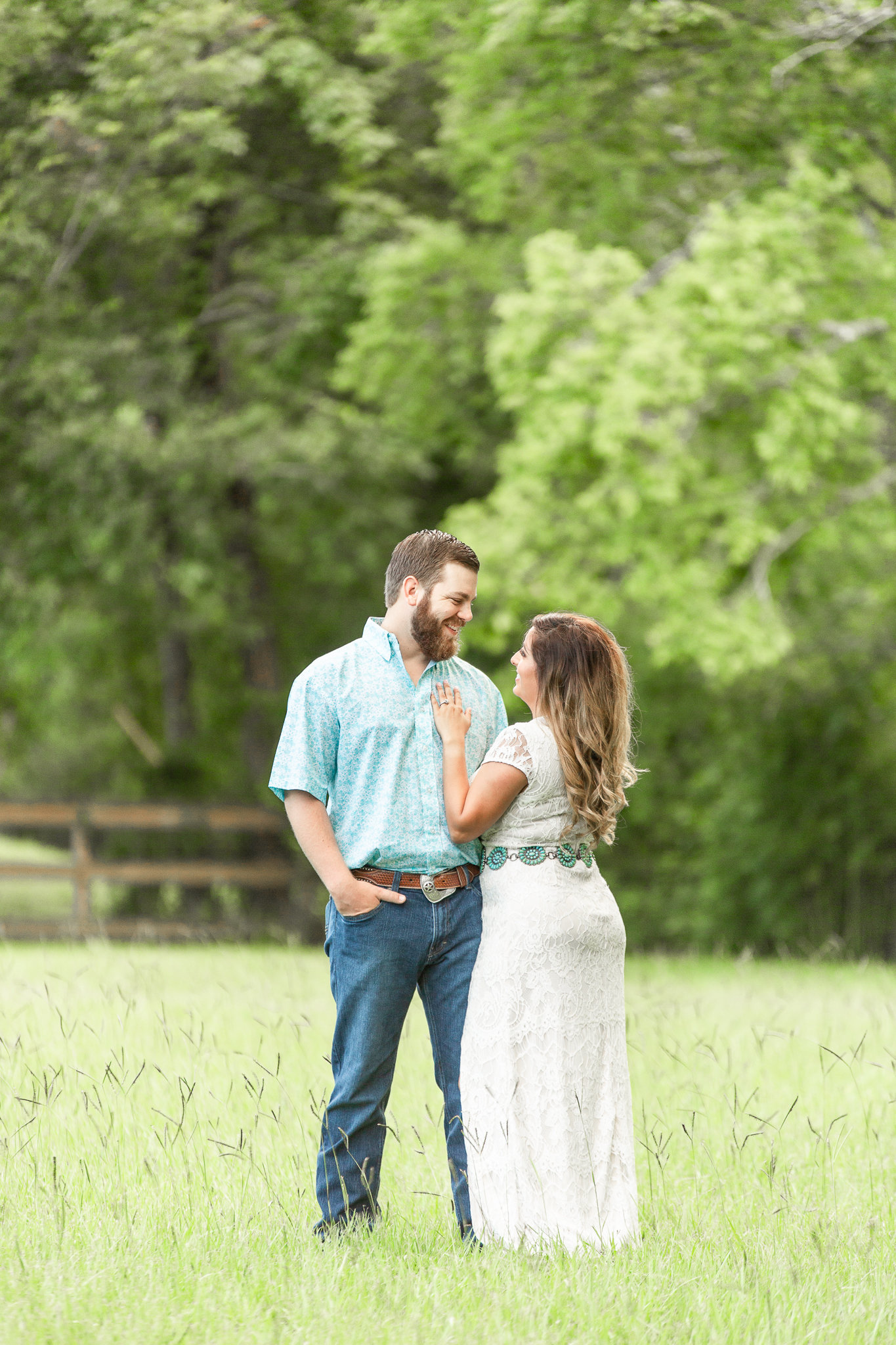 The Jeffries - Ashley and Cody - Engagement Session-60