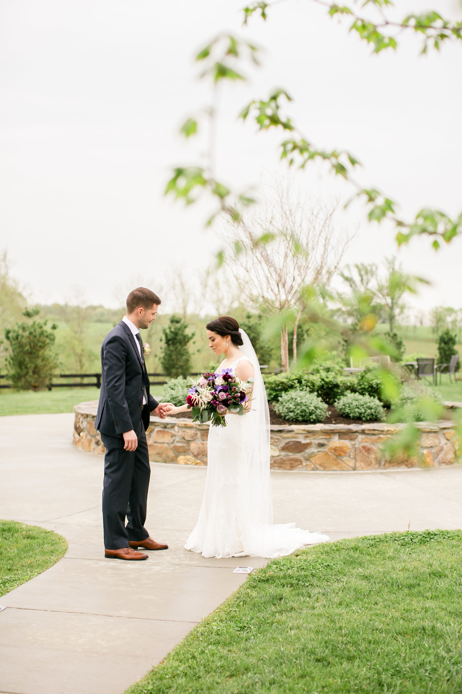 Featured Wedding- Shadow Creek Wedding, Purcellville VA - Ke-0083