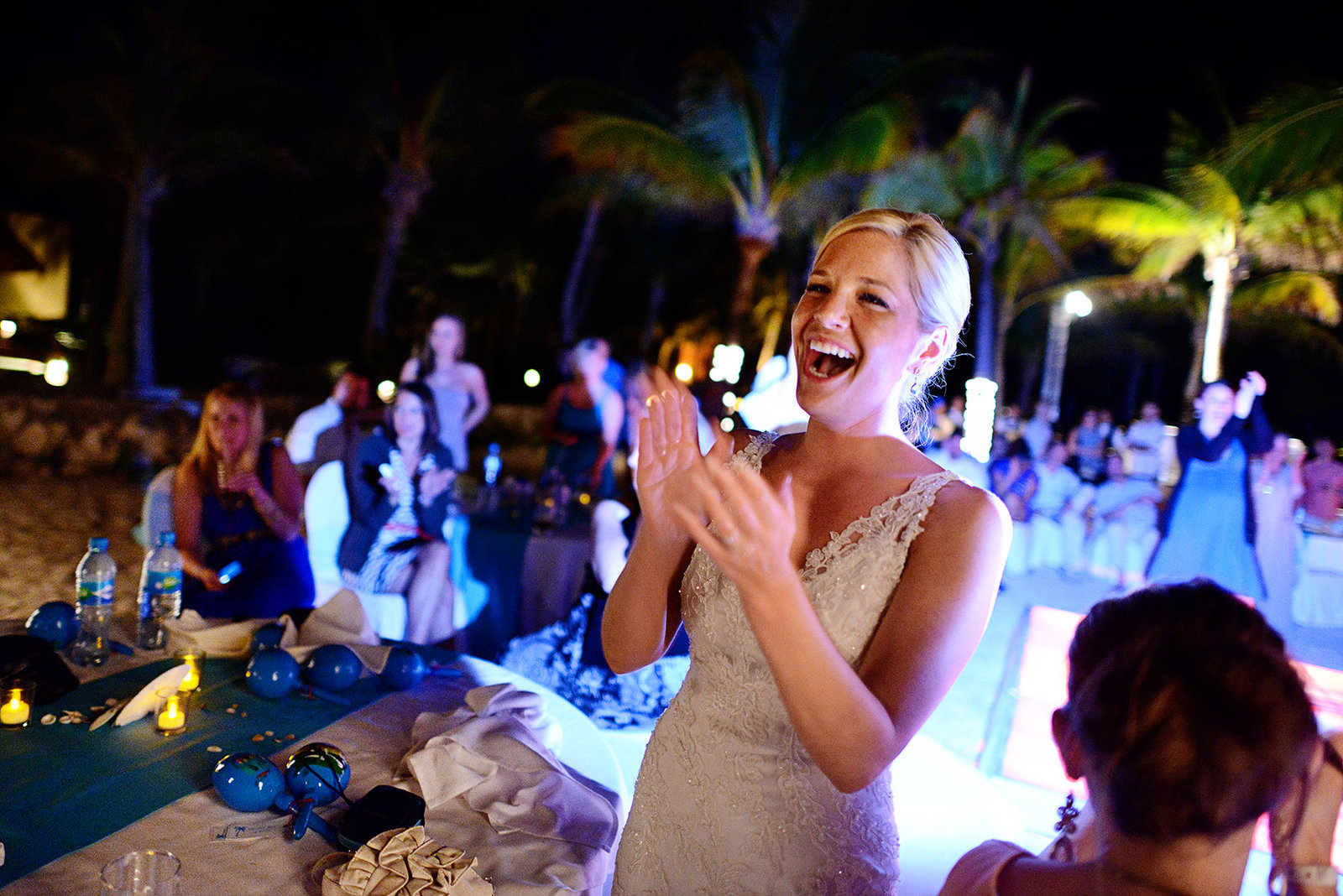 barcelo maya beach resort wedding destination wedding photographer bryan newfield photography 63