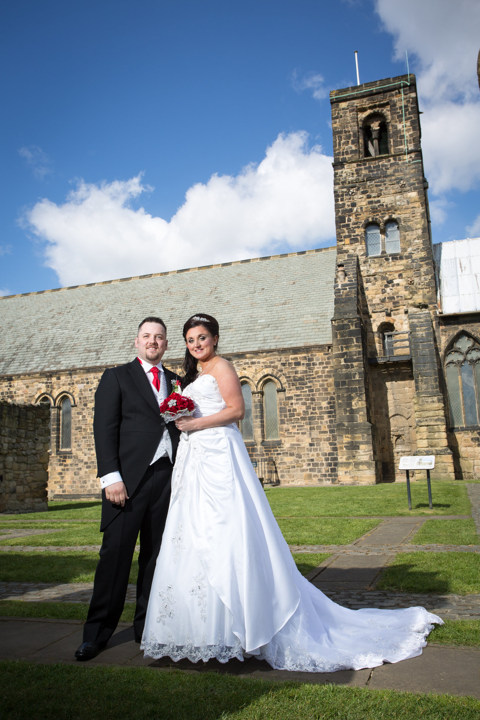 jarrow wedding photographer