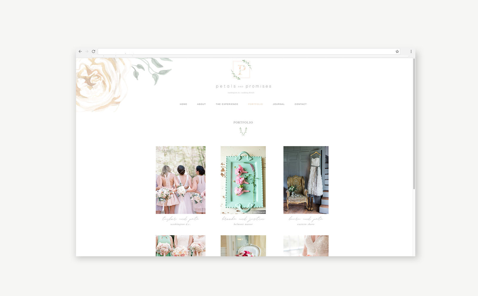 branding-for-creatives-web-design-florist-petals-promises-04