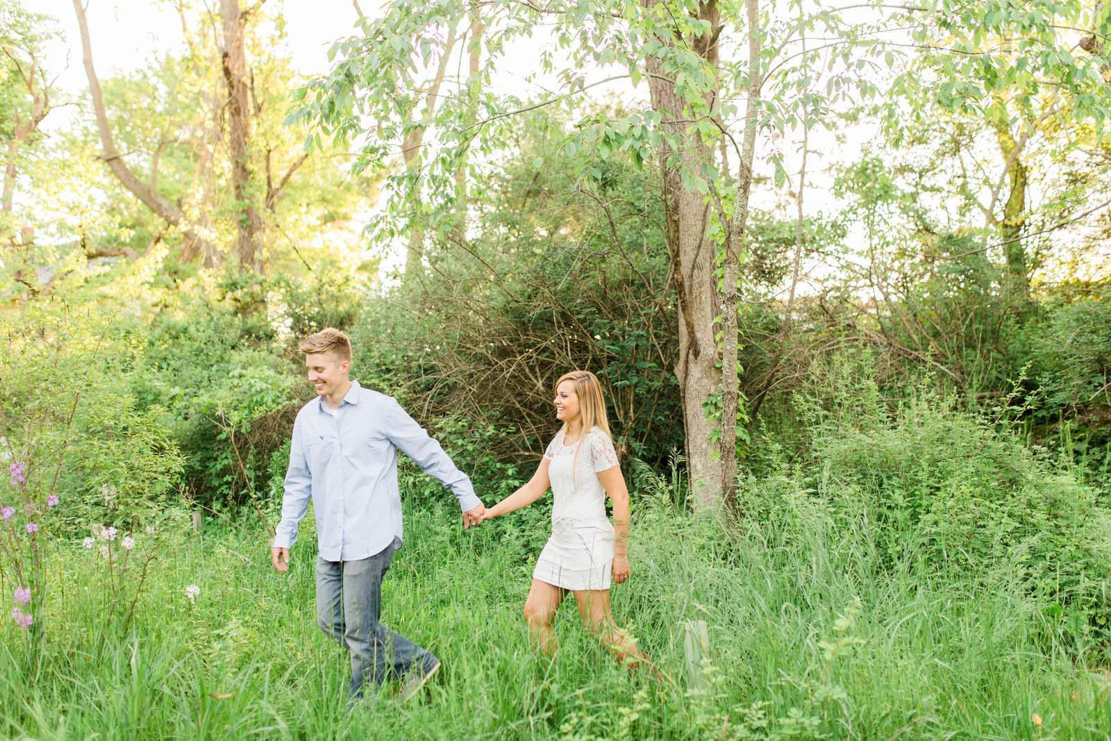 Wildflower-Engagement-Session-Virginia-3742