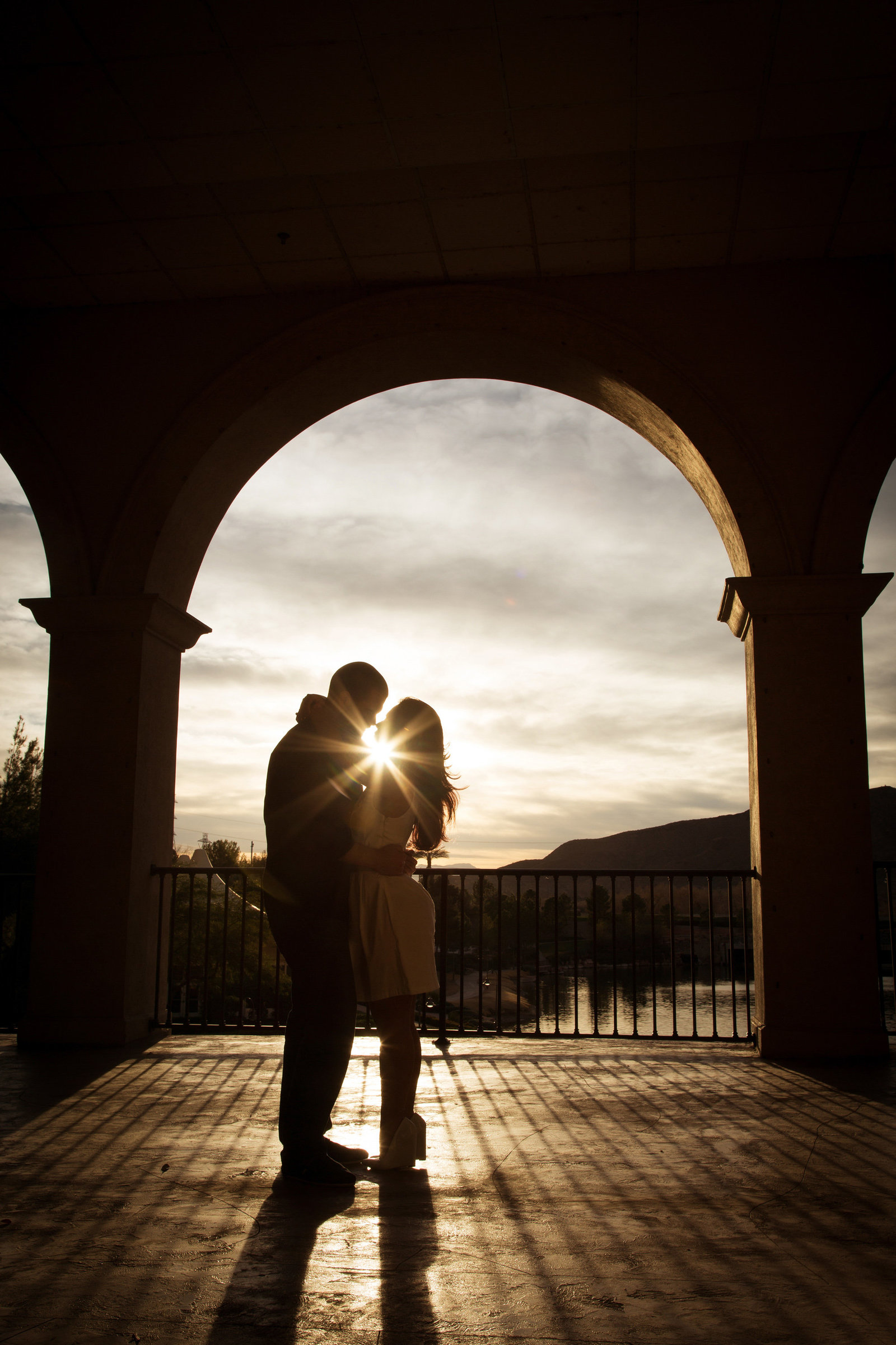 Las Vegas Engagemnet Photo Session_0067