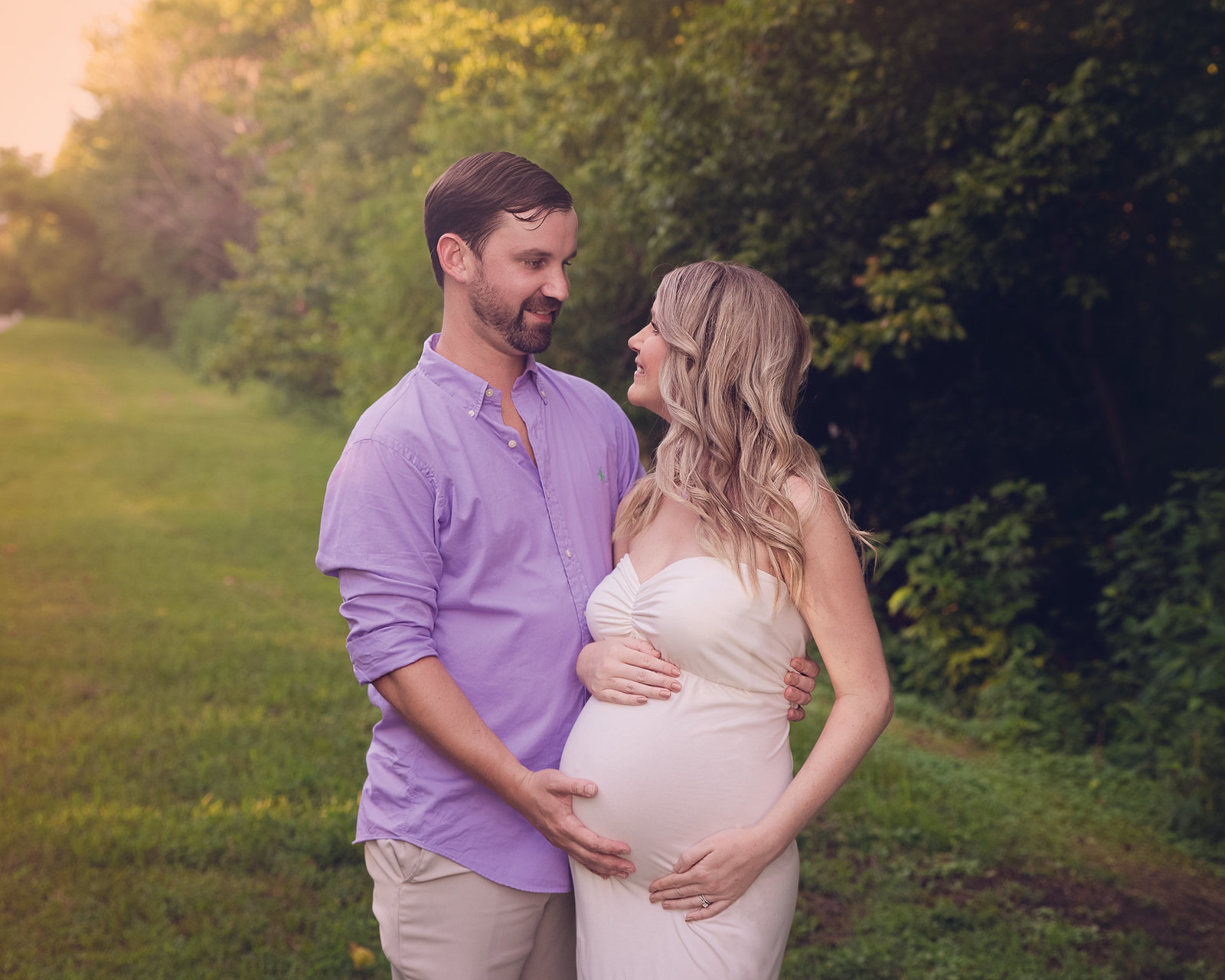 Huntsville maternity birth and newborn photographer- Maternity-32