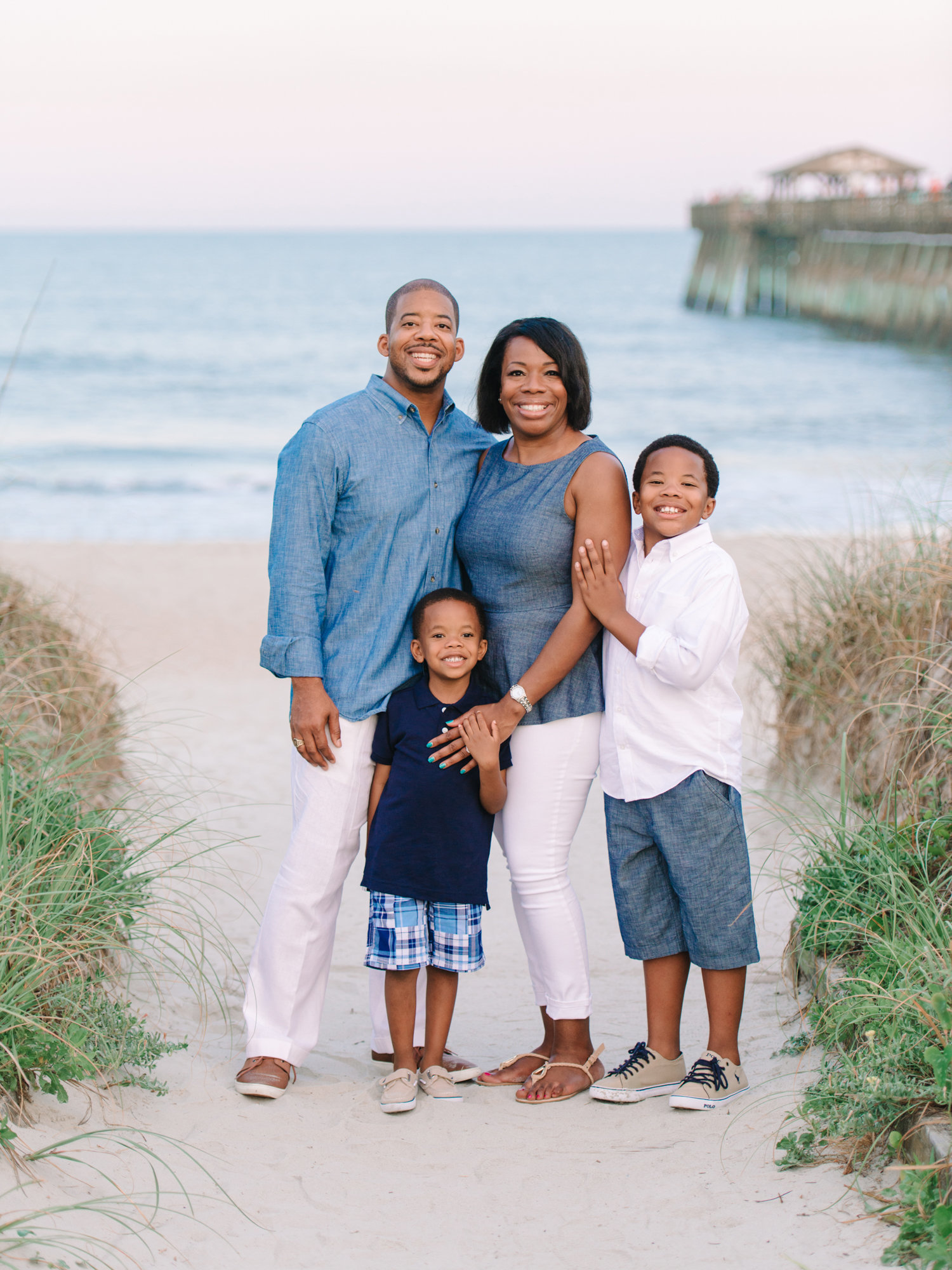 Family Pictures | Myrtle Beach Family Photography Ideas | What to wear to your family session in Myrtle Beach-3
