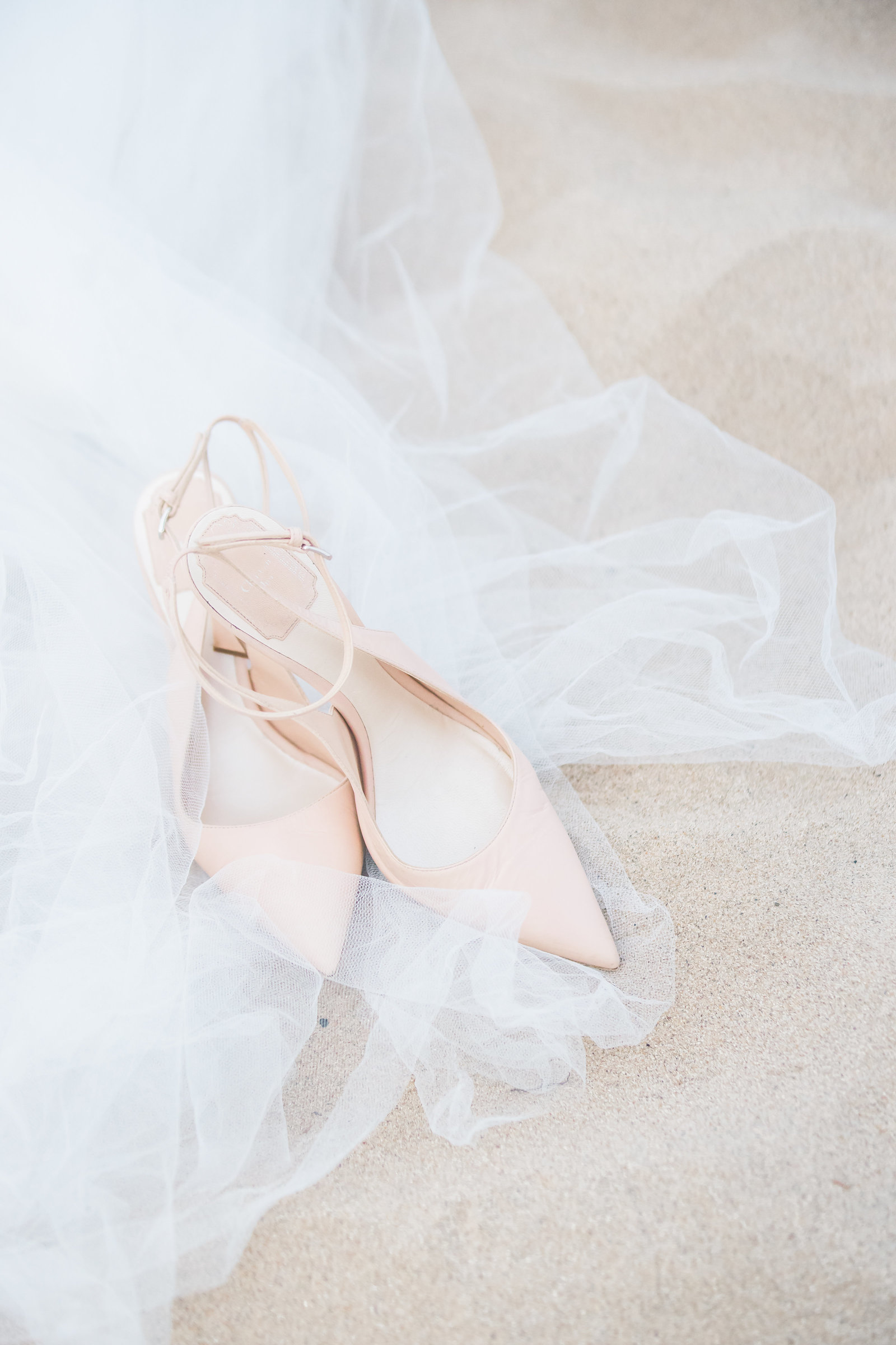 Manhattan Beach Wedding - Manda Weaver Photography-191