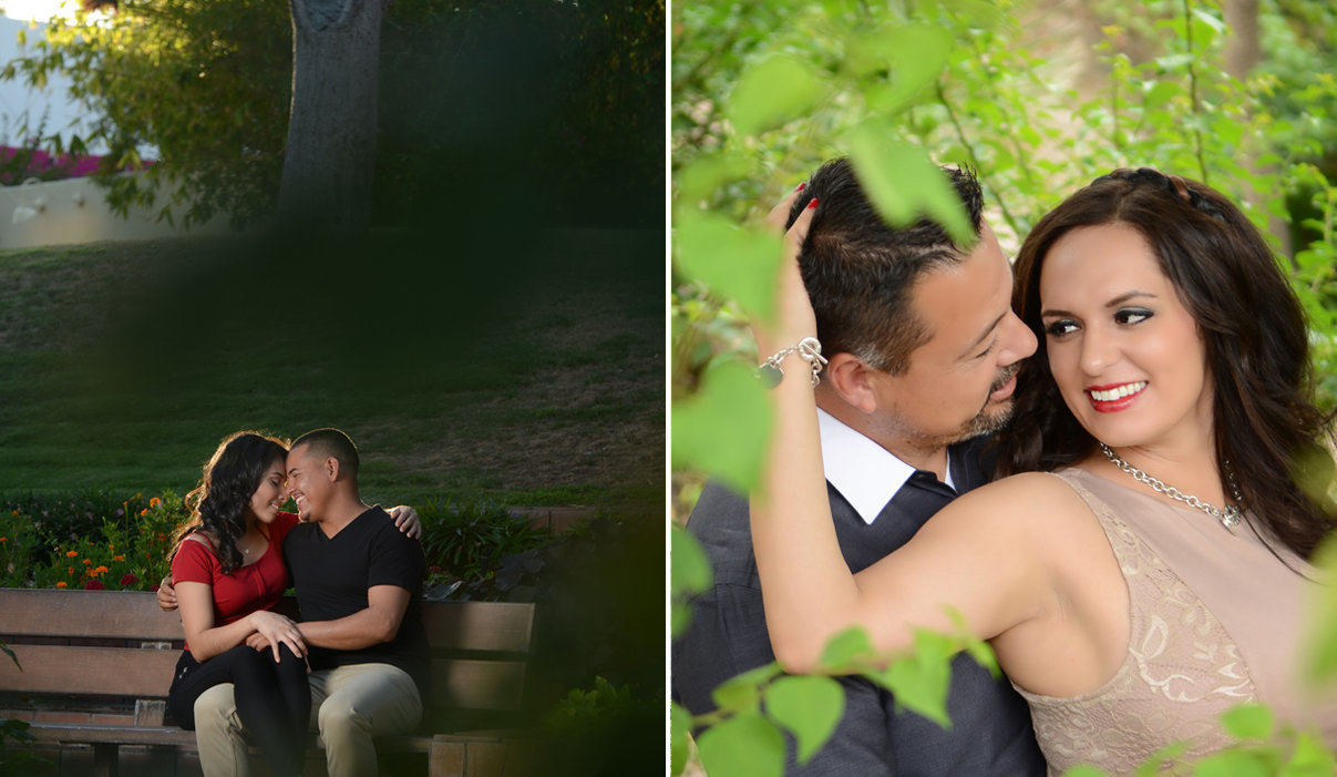 Engagement Session In your arms