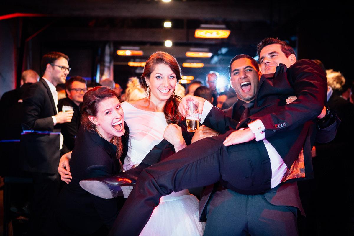 petegem aan de schelde trouw nathalie en seger trouwfeest foto