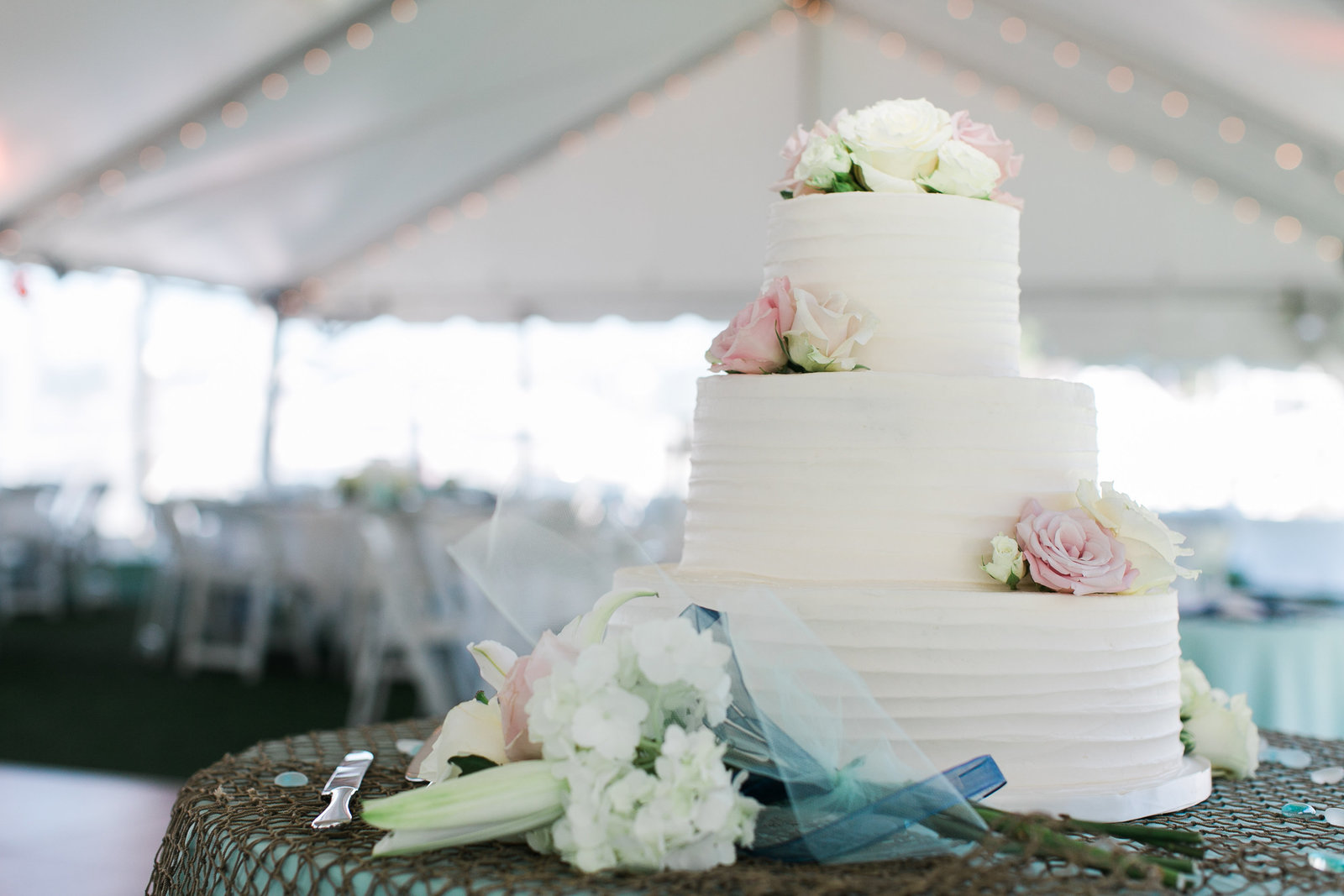 Cavalier Yacht and Golf Club Wedding by Elizabeth Friske Photography-153