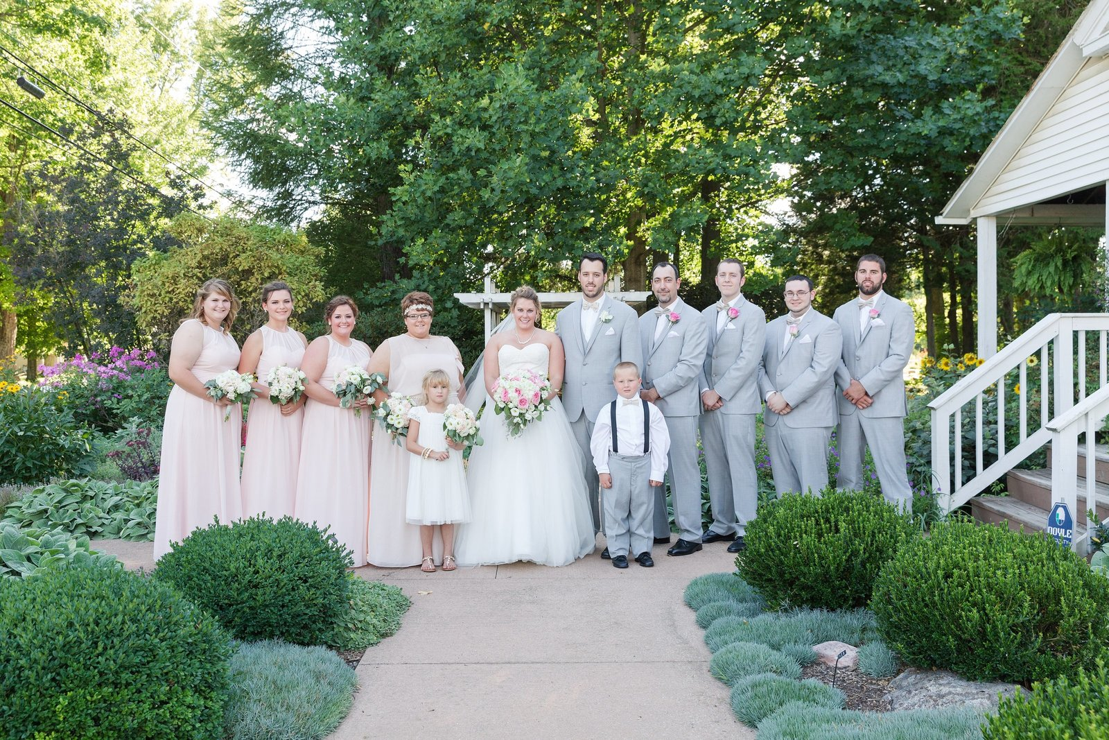 Erie, Meadville PA  Wedding Photographer_0748
