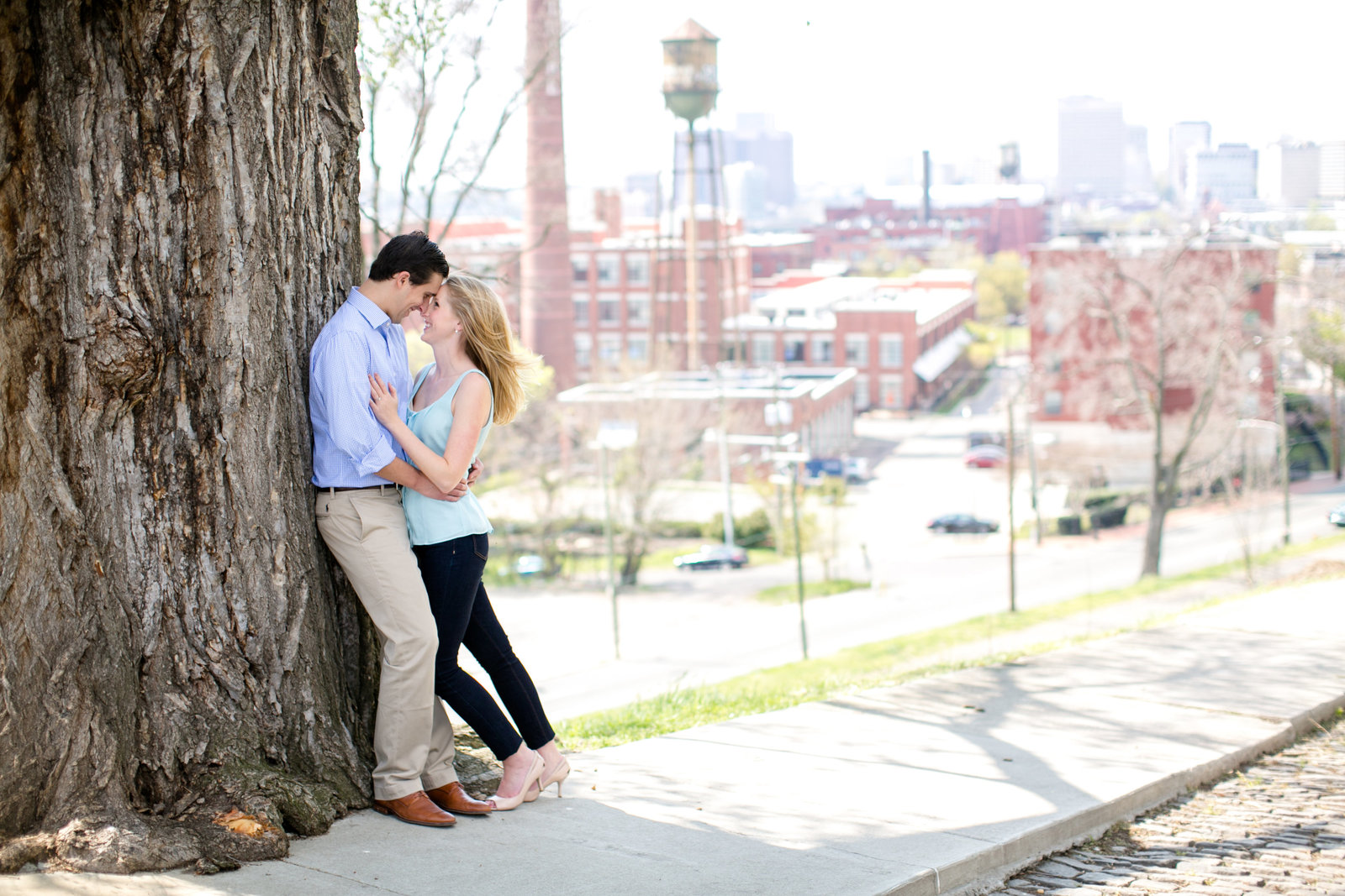 Carley Rehberg Photography - Engagement Photographer - Photo - 2