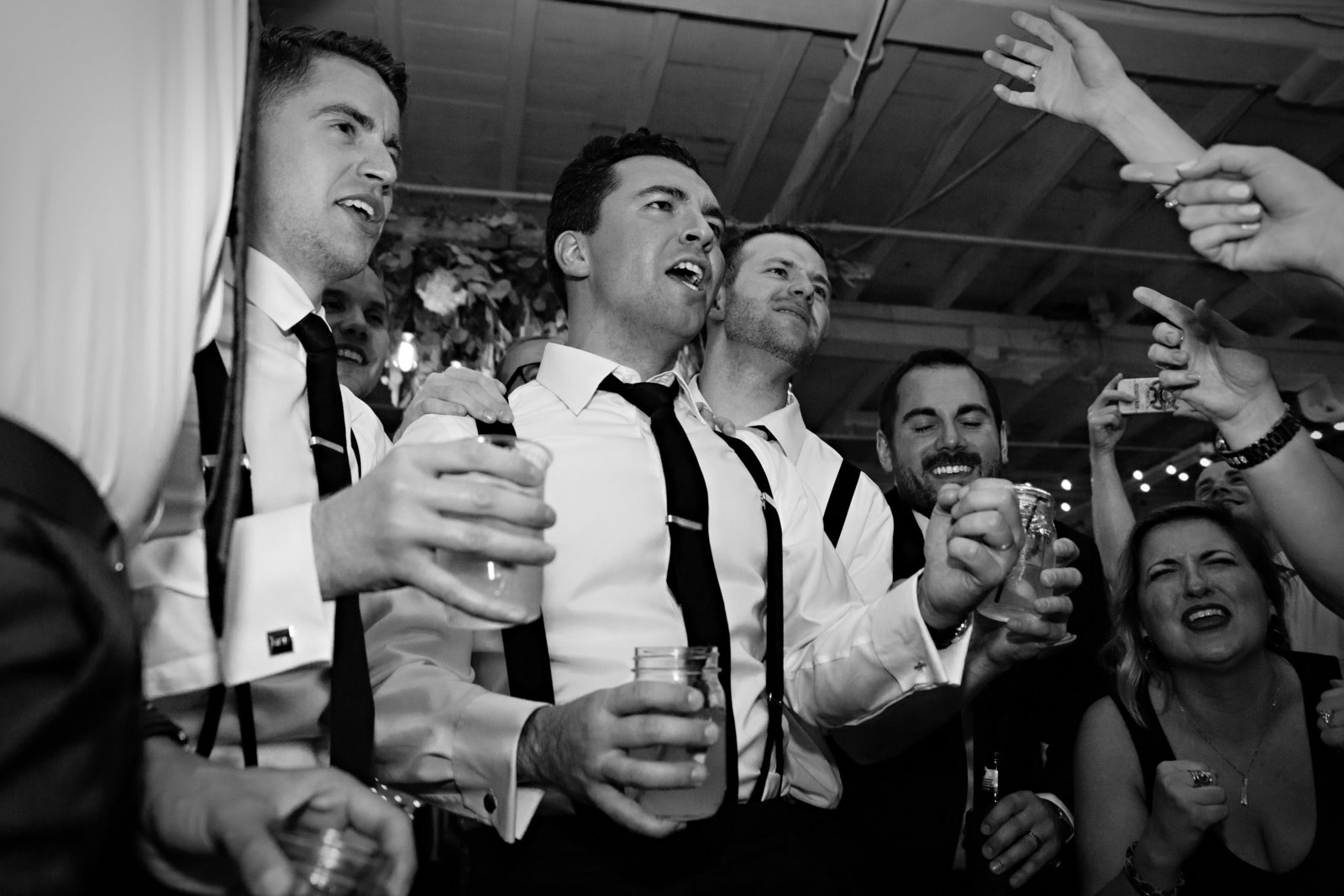 Portland-Maine-Wedding-Photographers-Reception-Groom-Wedding-Party-I-AM-SARAH-V-Photography-Photo copy