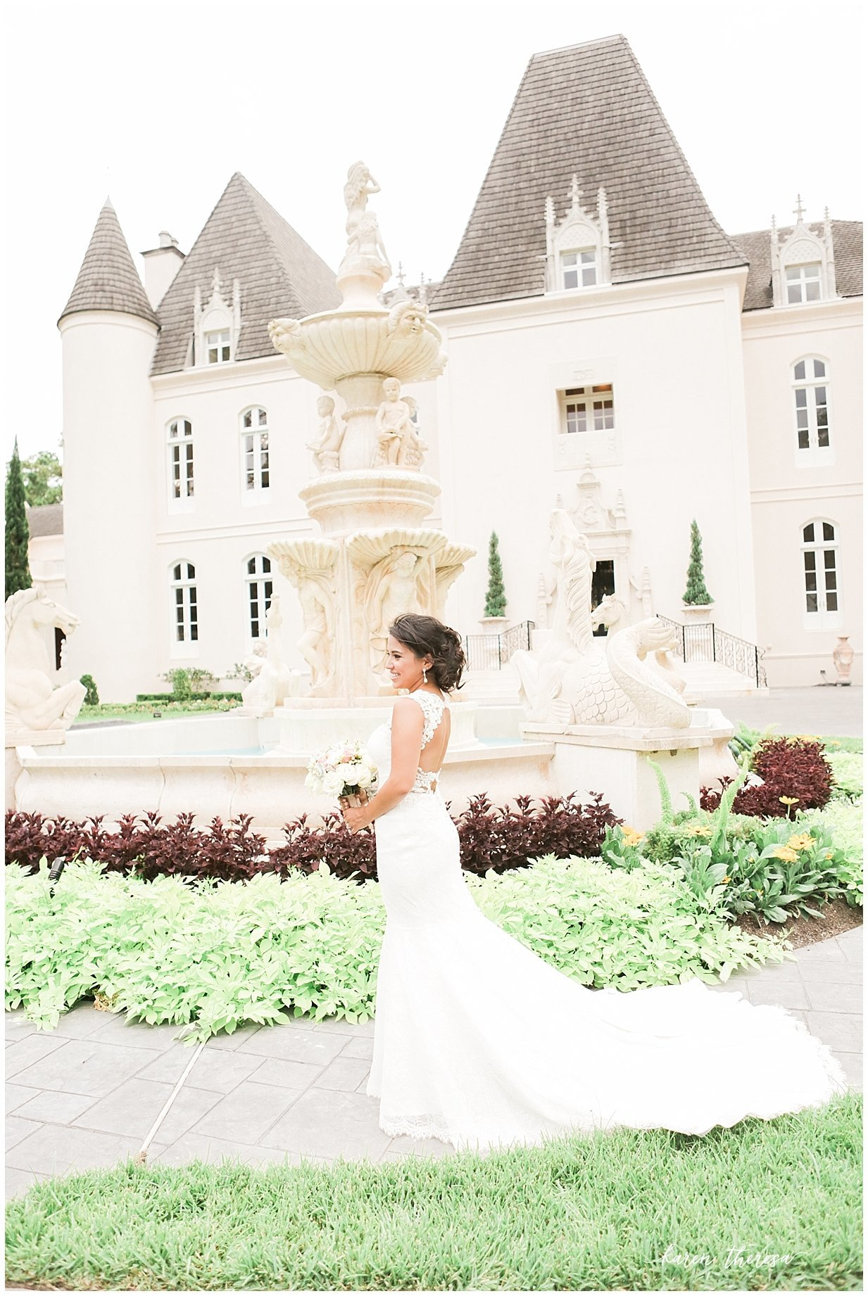 Chateau Cocomar-beautiful bridal photography-karen theresa photography_0742