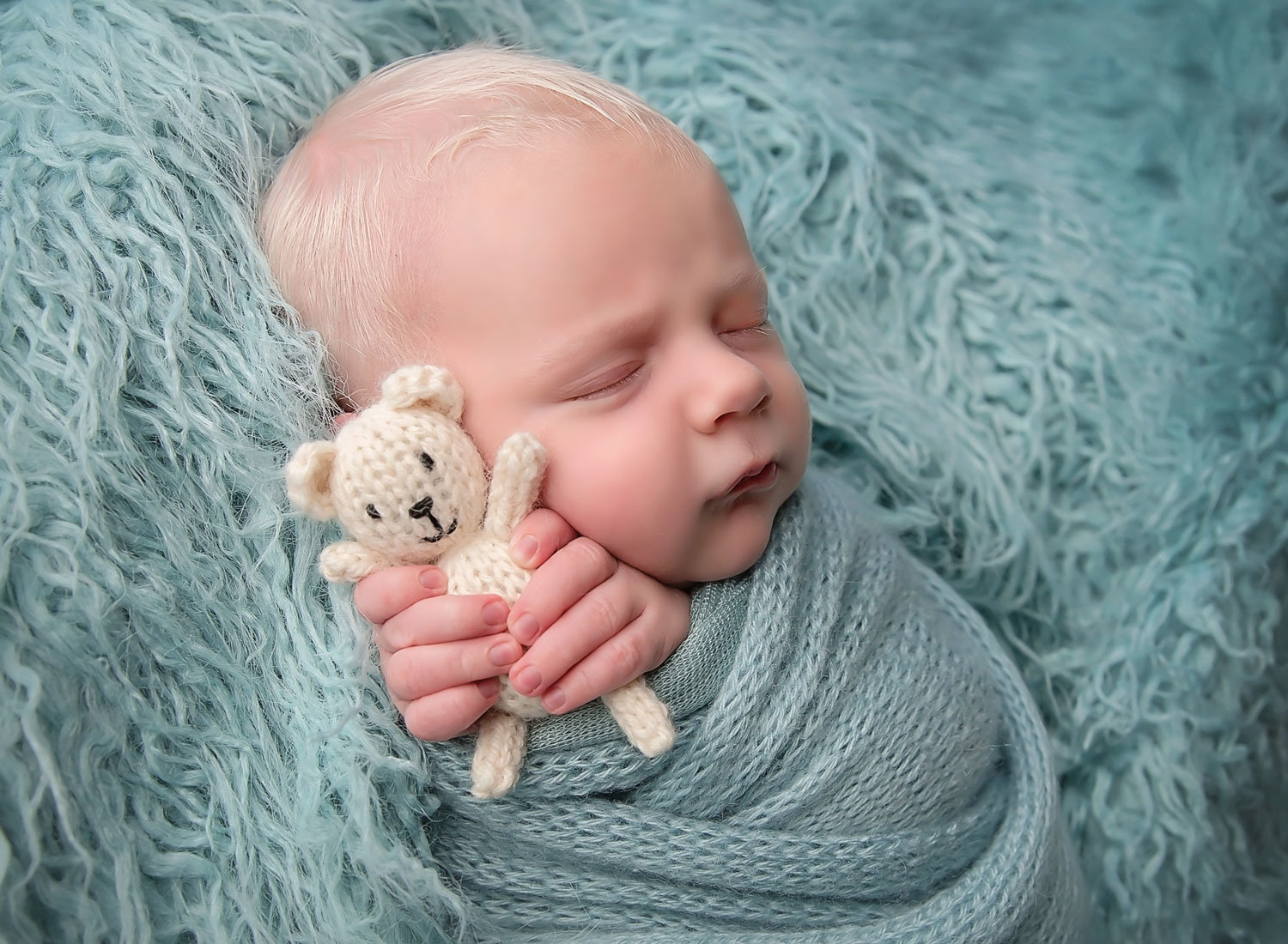 hamilton newborn photography
