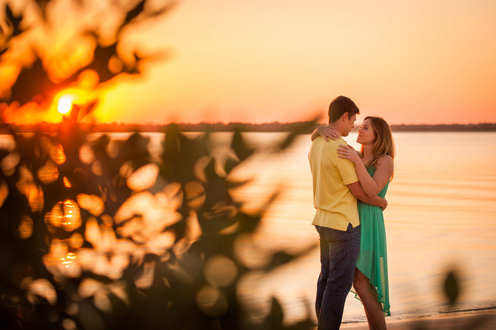 Port Orange engagement photography (3)