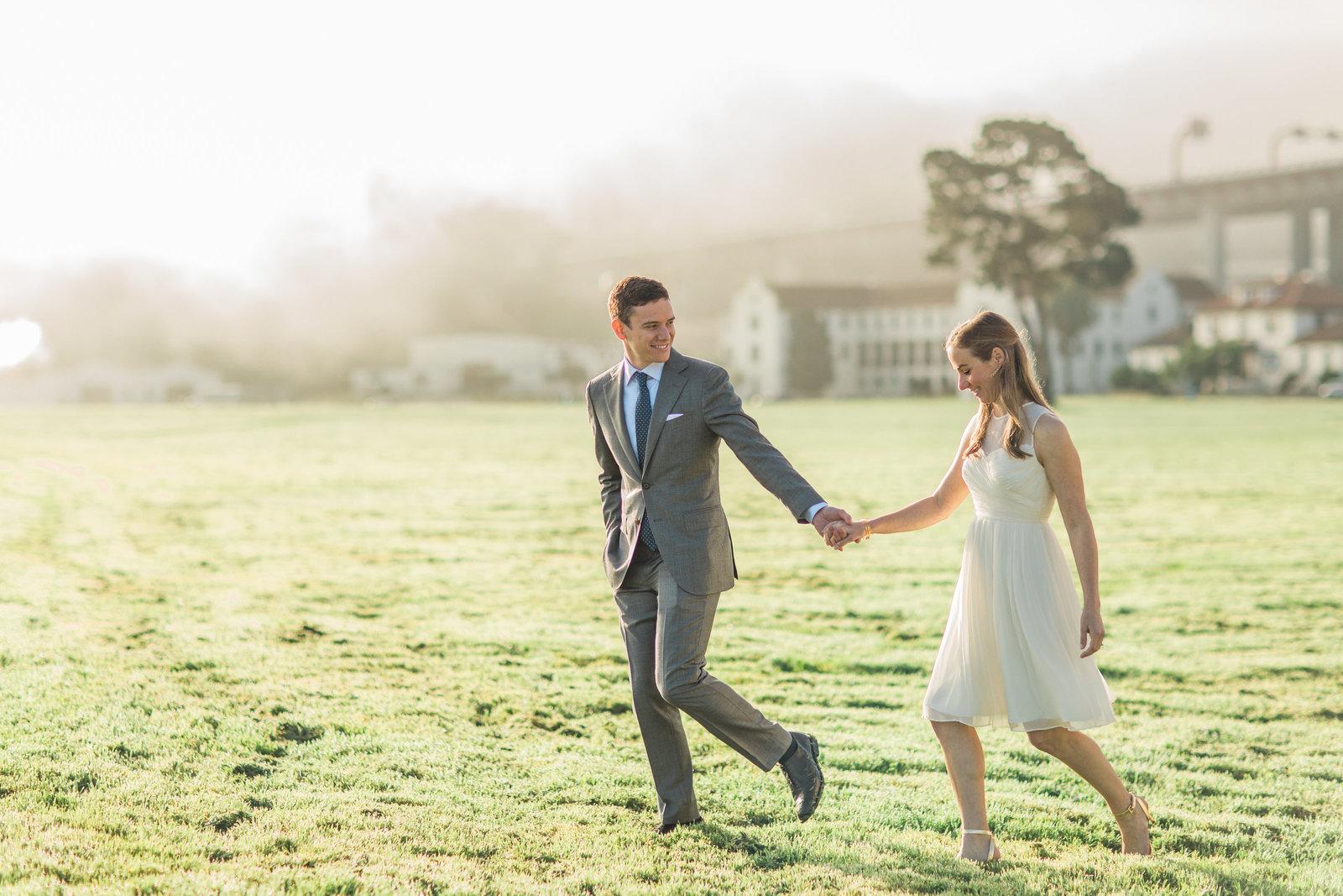 Rachel + Jeremy San Francisco City Hall Elopement Wedding-3814