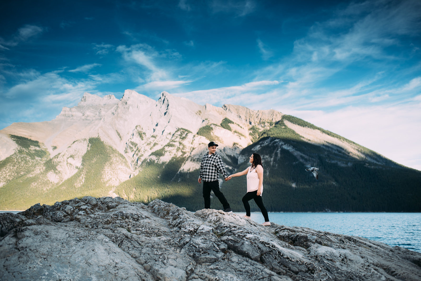 lethbridge canmore banff southern alberta photographer {J&S} (8 of 10)