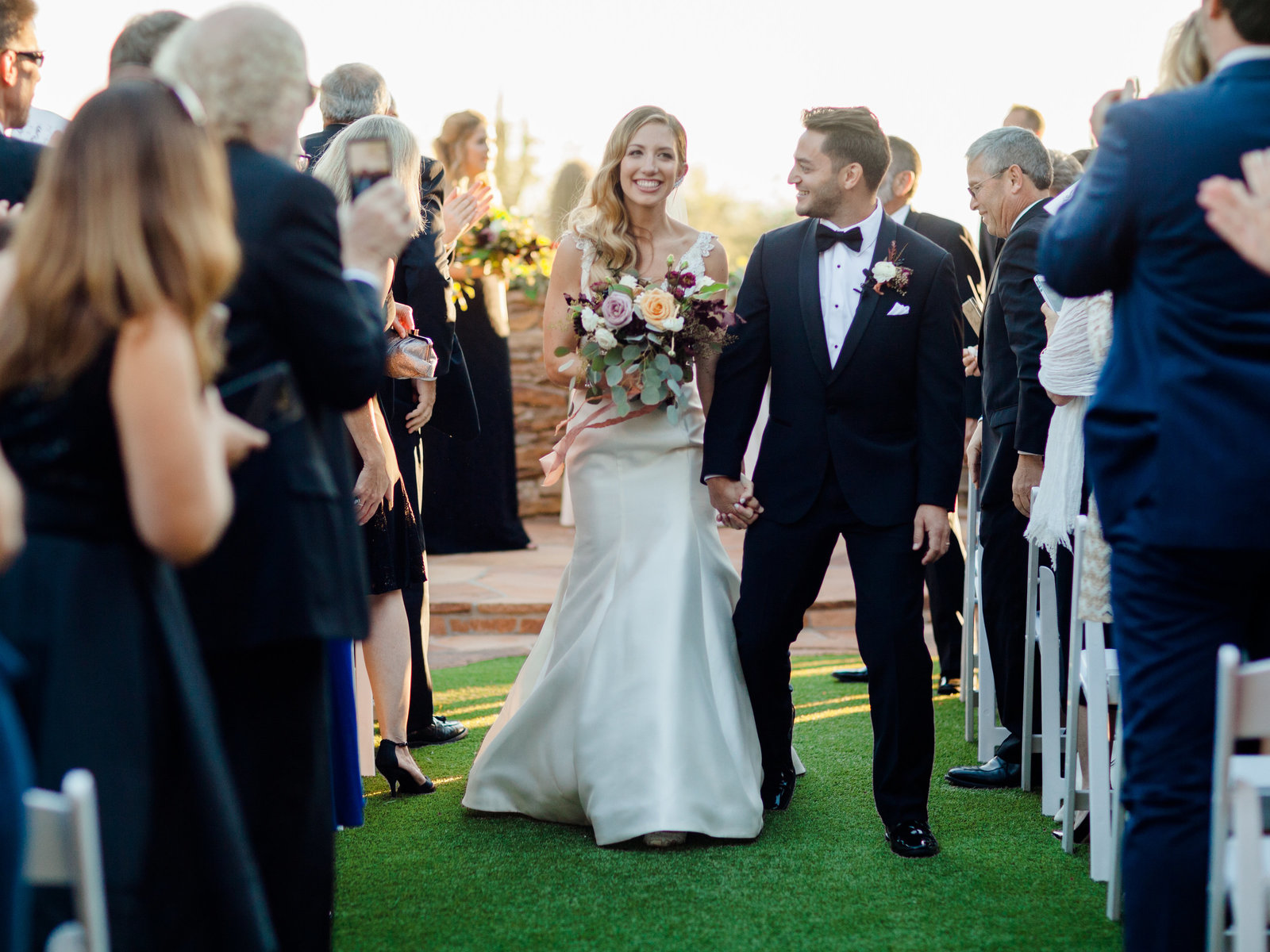 Emily and Josh Sassi Scottsdale Wedding 315
