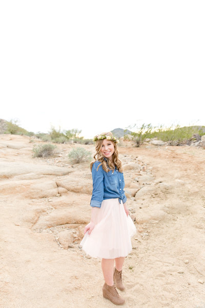 AZ High School Senior-3