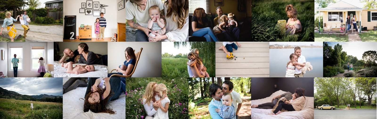 san luis obispo family photographer