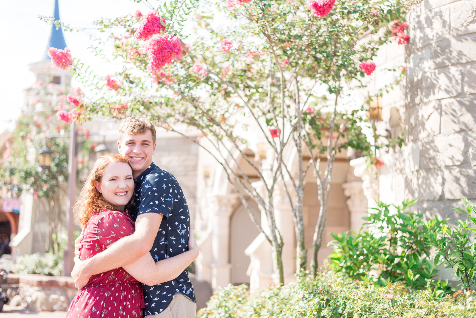 Disney Engagement Photographer, Disney Photographer, Disney Couples Session