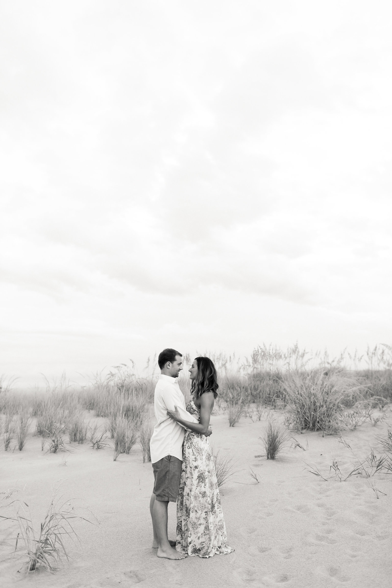 Virginia Beach Anniversary Session by Elizabeth Friske Photography-33