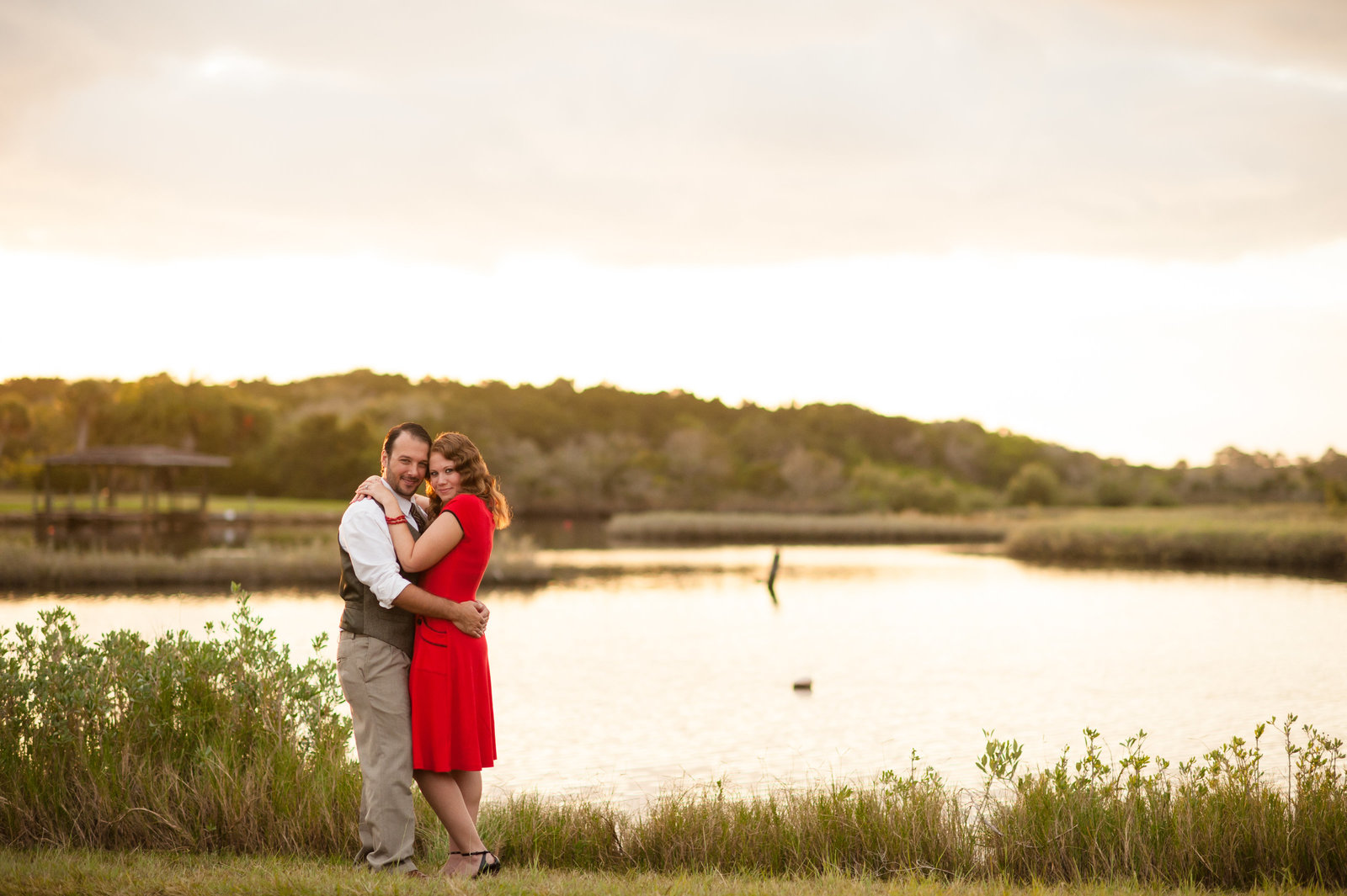 New Smyrna Beach engagement photography (1)