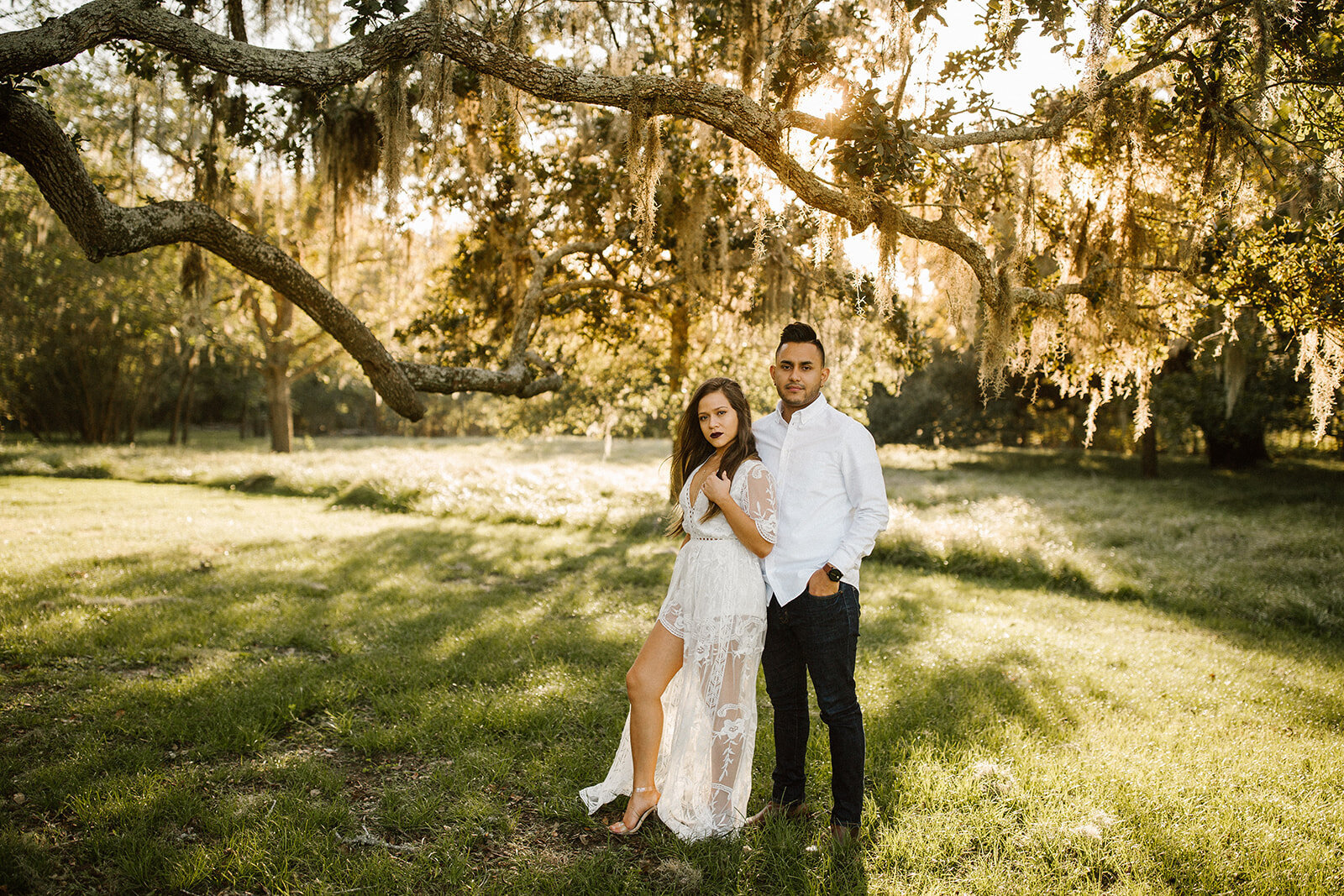 Daisy+Eddie_Brazos Bend State Park_Houston Engagement Session_17