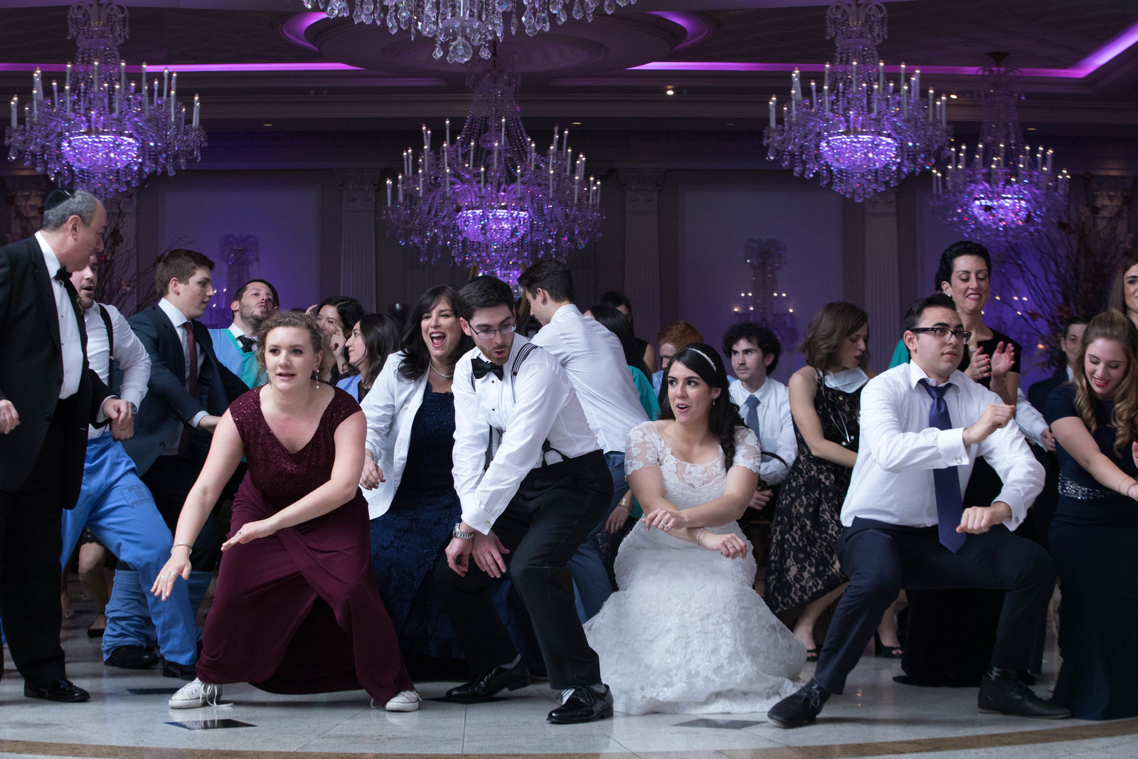 Jewish-Rockleigh-Country Club-NJ-Wedding-Photographer-Laibel Schwartz Photography-Photo-2