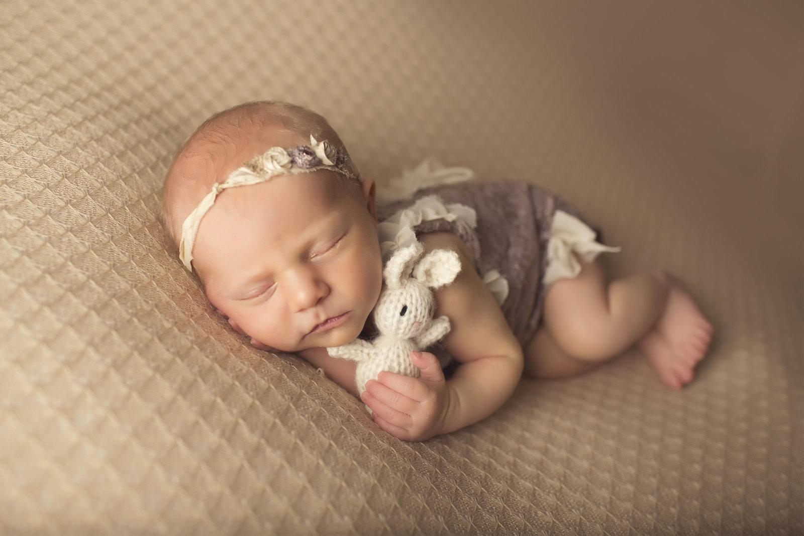 Rochester NY Newborn Photographer