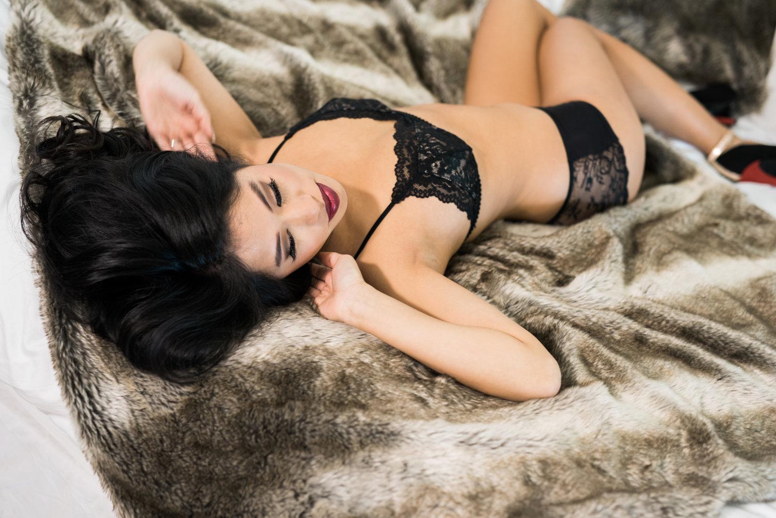 Jenny Phan Boudoir - Carissa Woo Photography-114