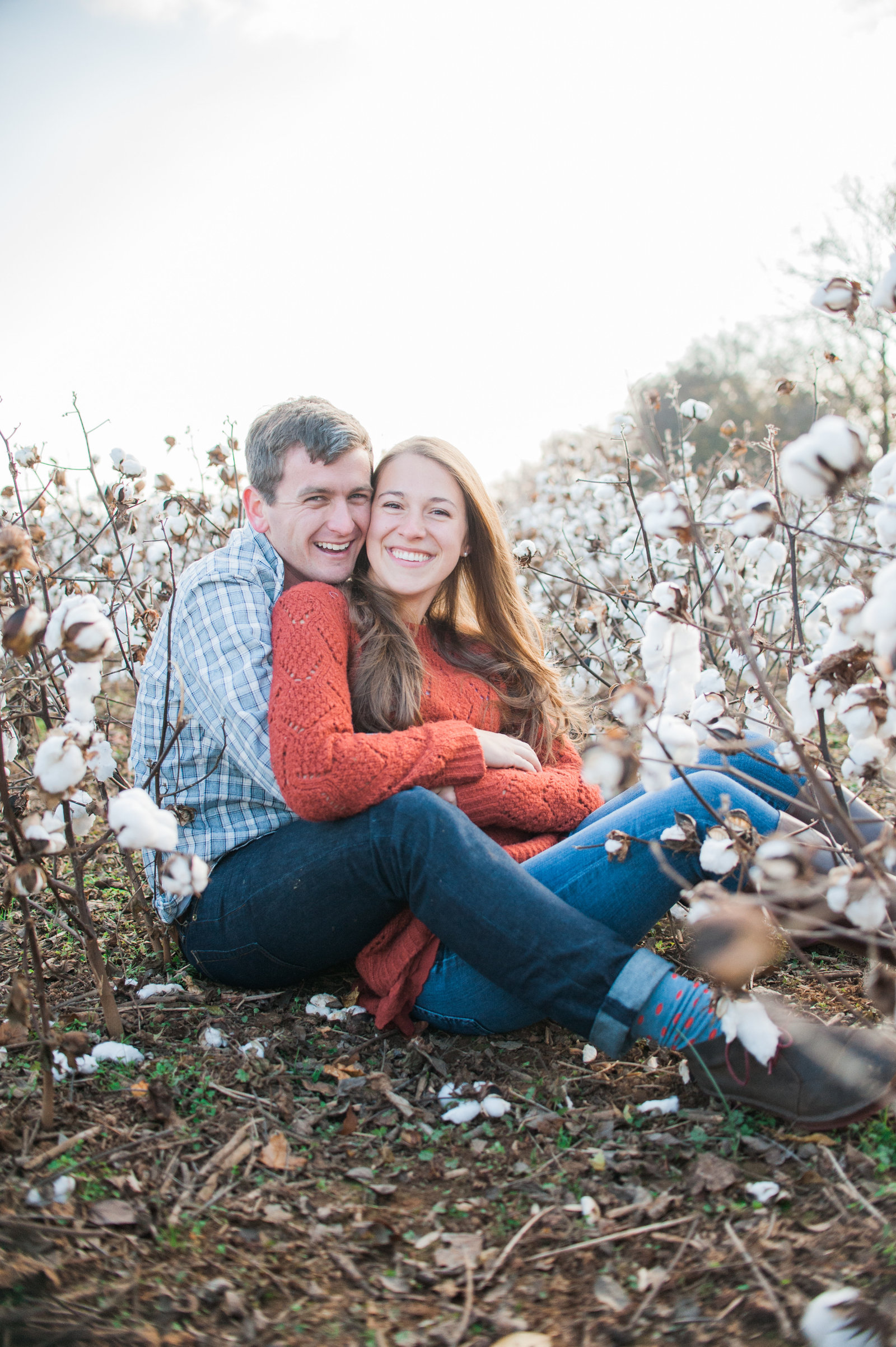 Vanderbilt Nashville Engagement Session