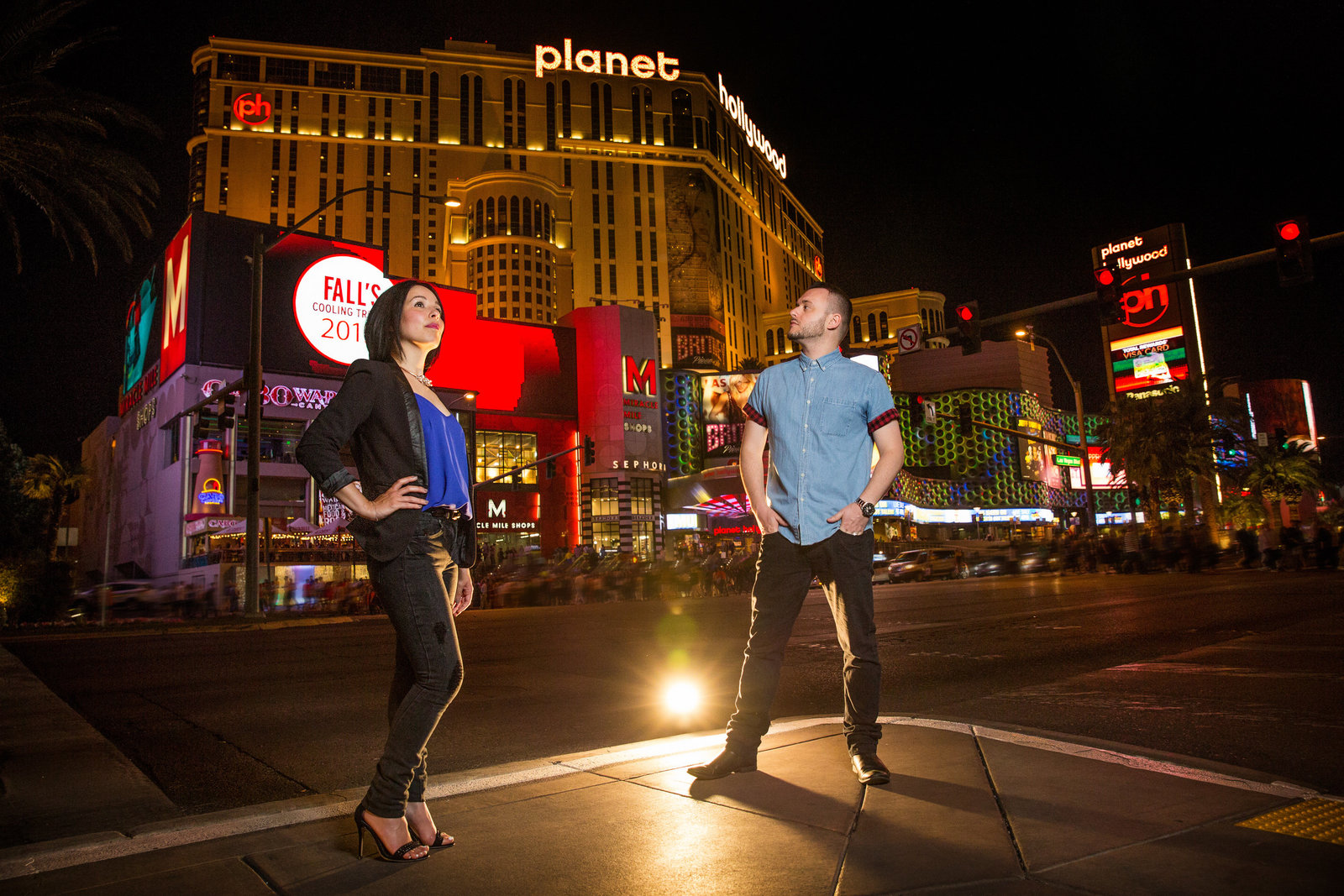 Las Vegas Engagemnet Photo Session_0028