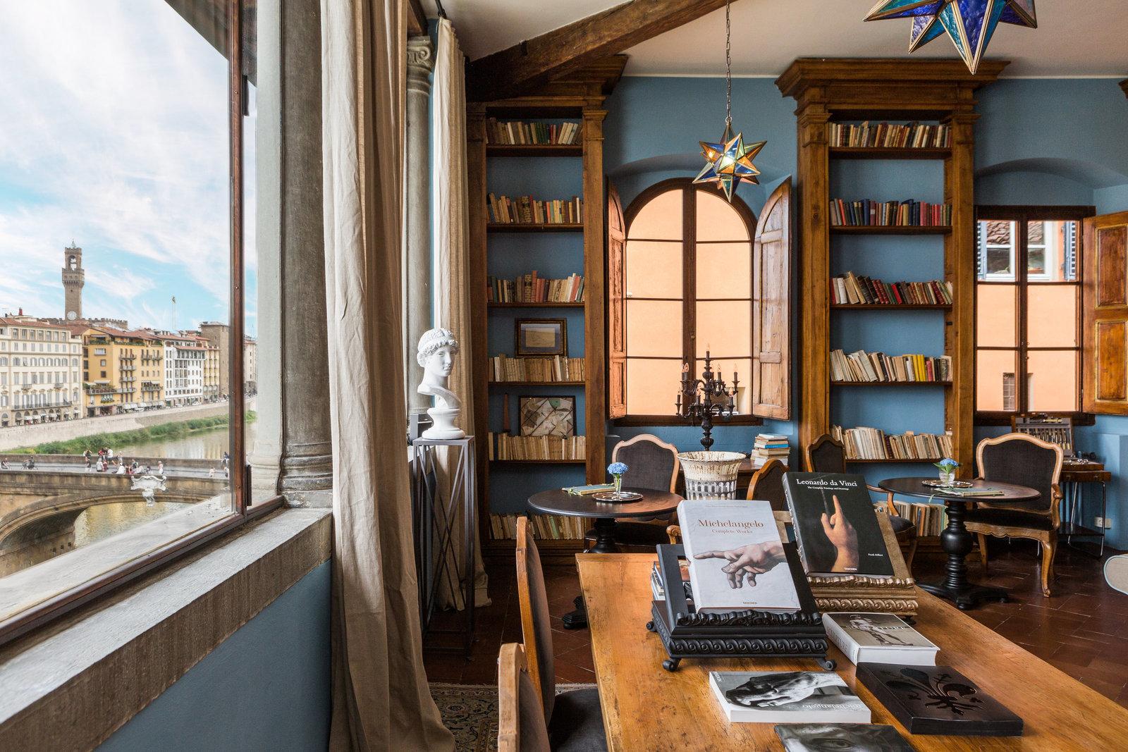 Foresteria Florentine River House-55