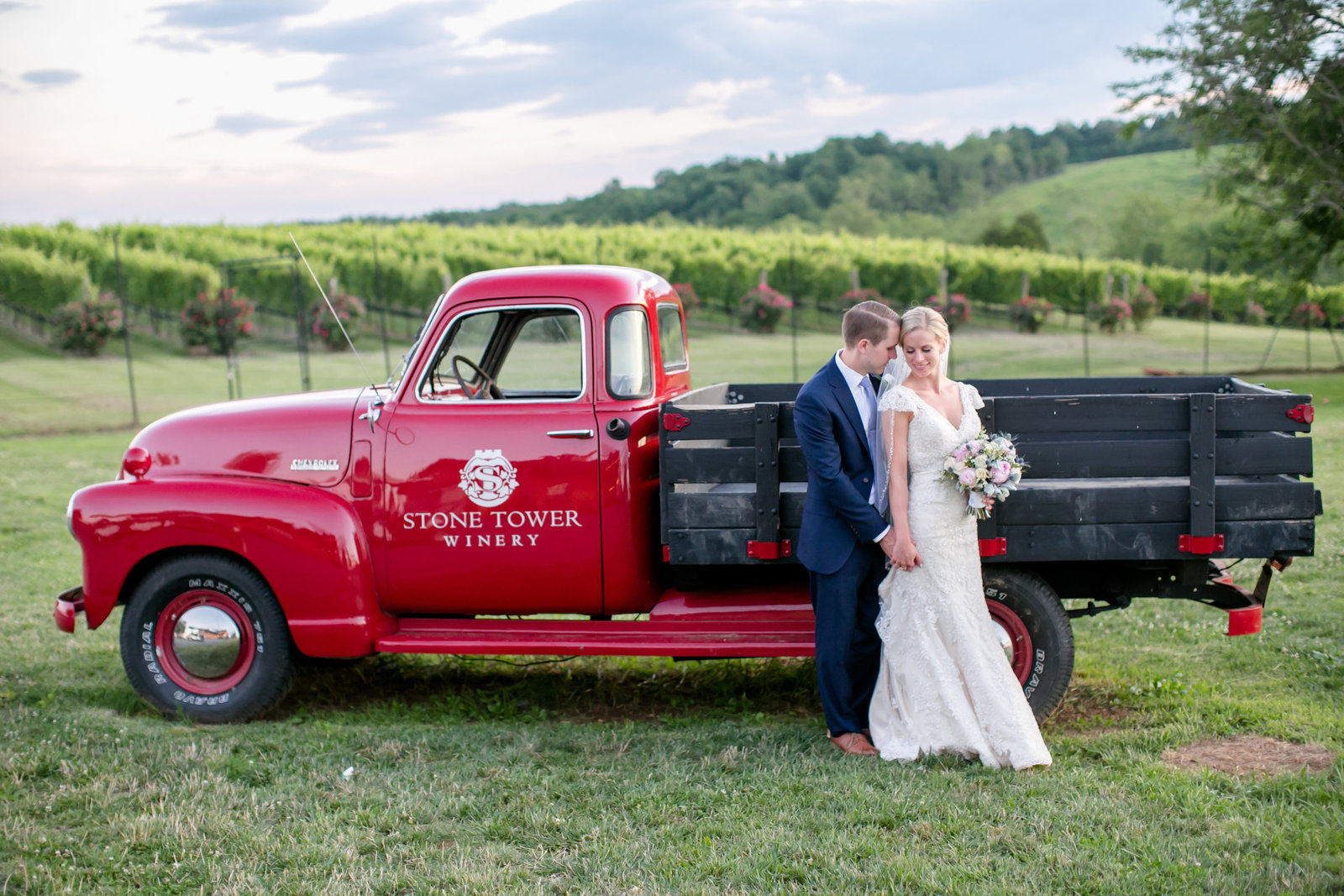 Carley Rehberg Photography - Wedding Photographer - Photo49