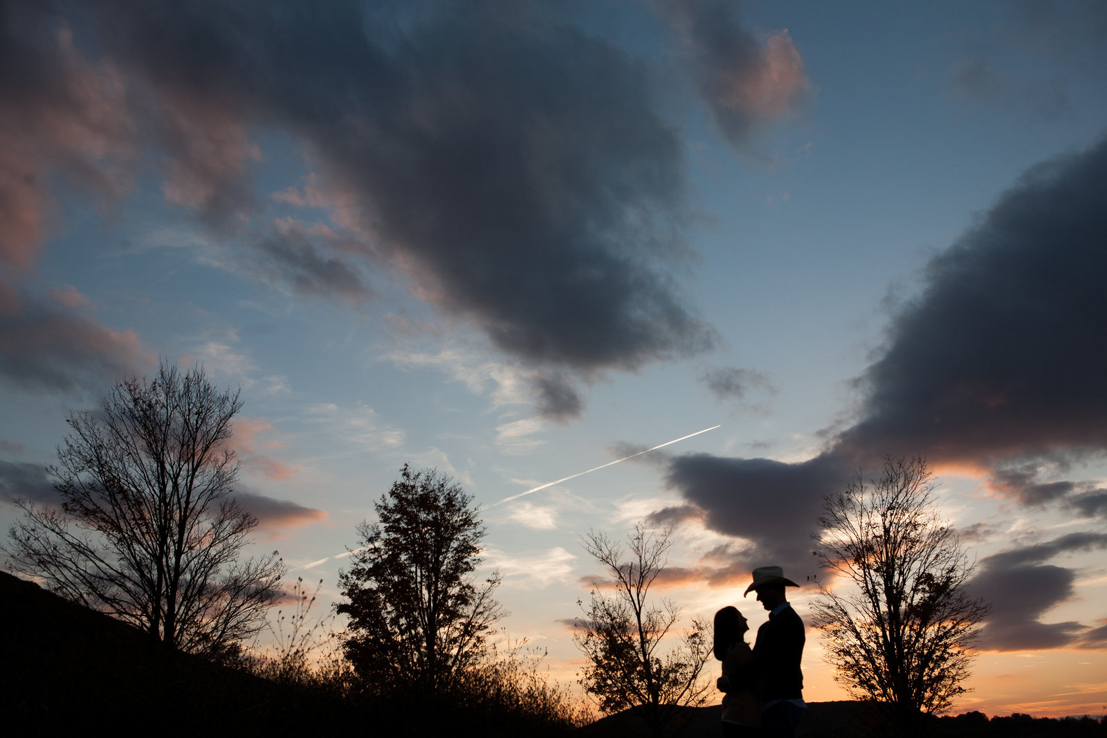 couples engagement photography by Hudson Valley family photographer Cornwall NY