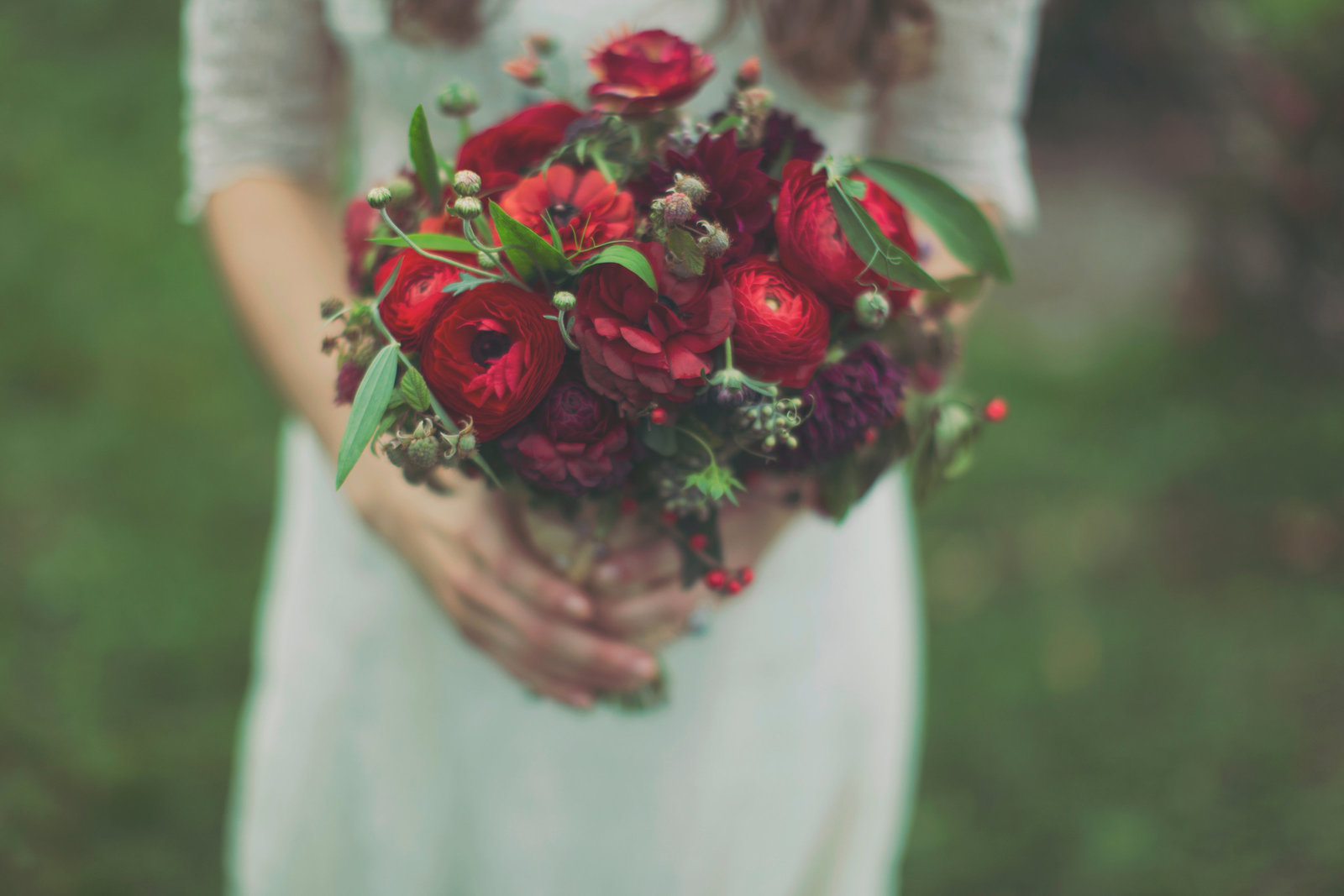 Bouquet Alixann Loosle