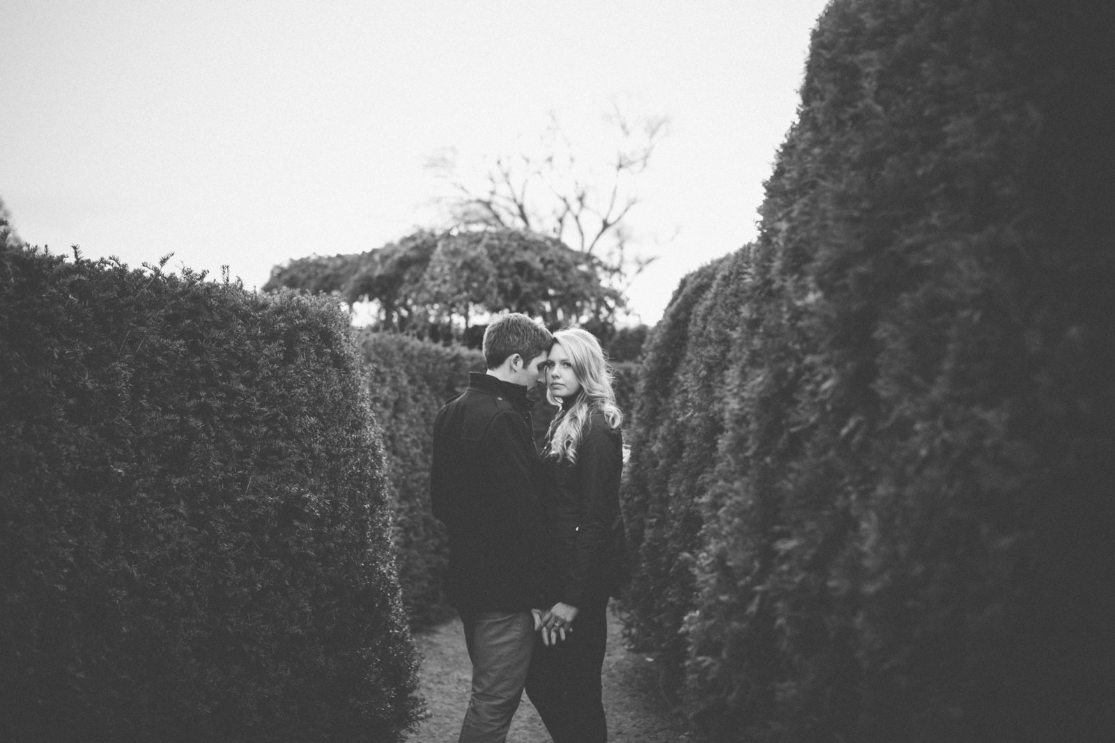 Keith & Amanda - Engagements-204