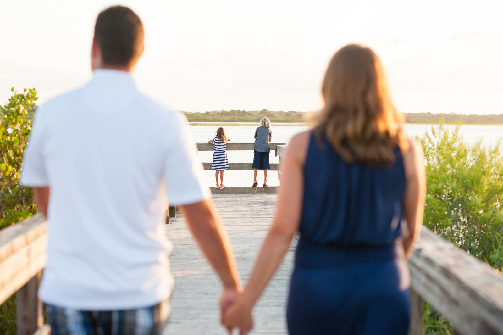New Smyrna Beach family photographer