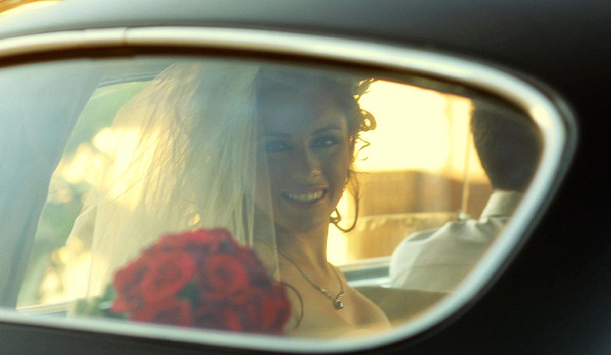 Wedding Destination Stunning bride
