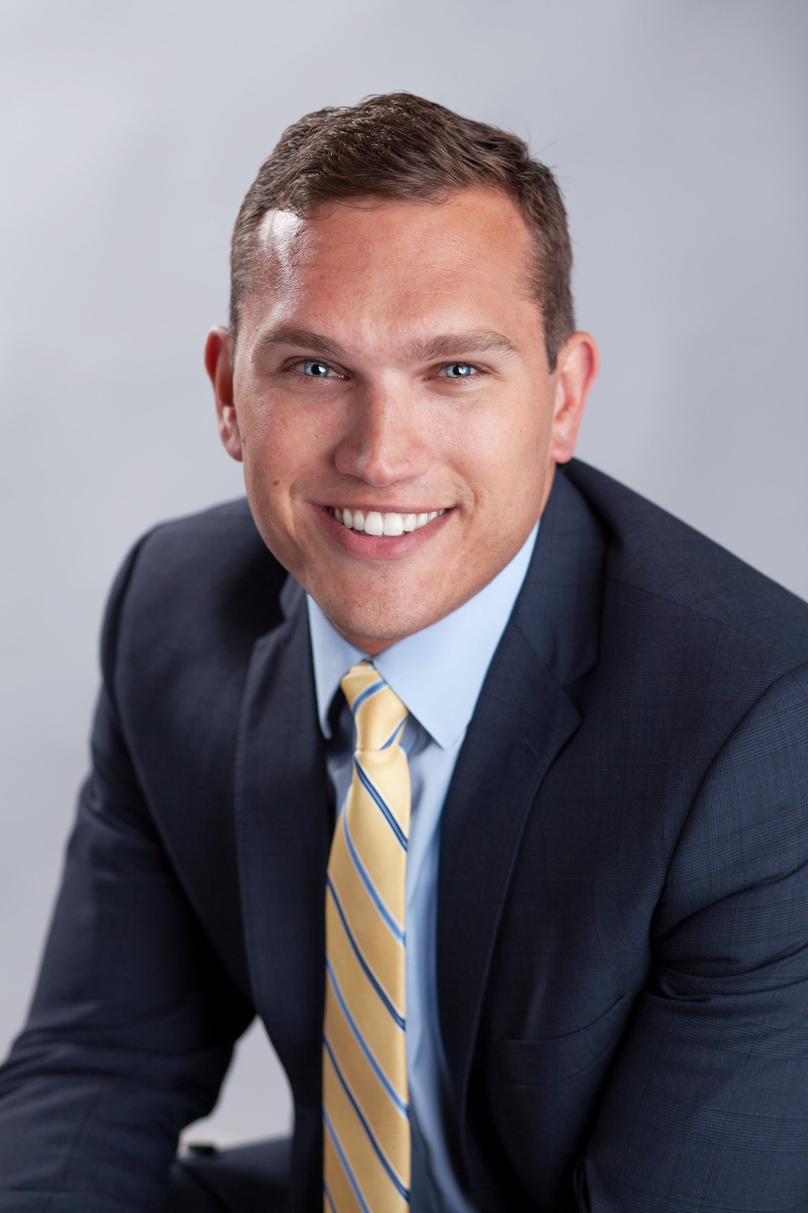 attorney headshot in wilmington delaware